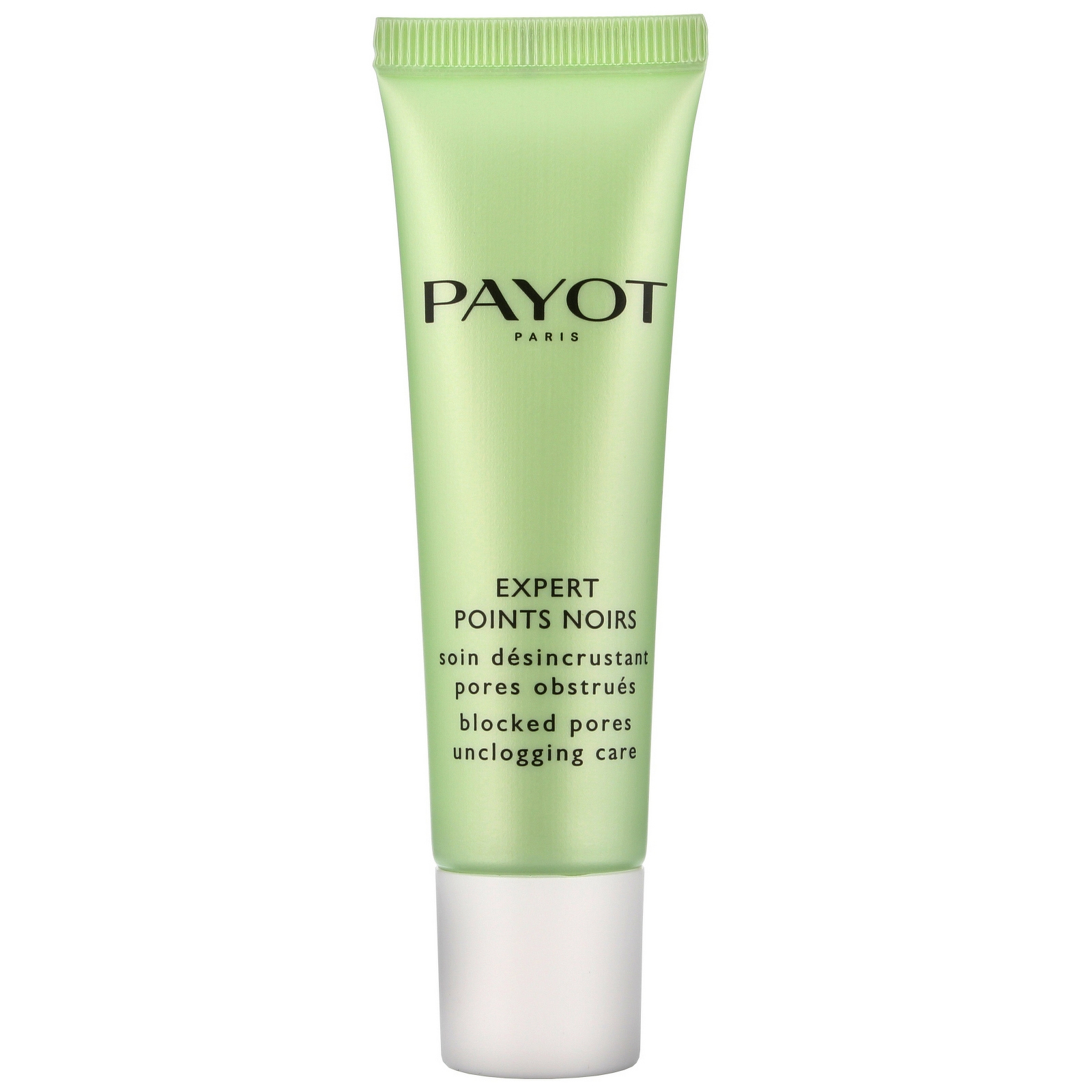 Payot Paris Pâte Grise Expert Points Noirs: Blocked Pores Unclogging Care 30ml