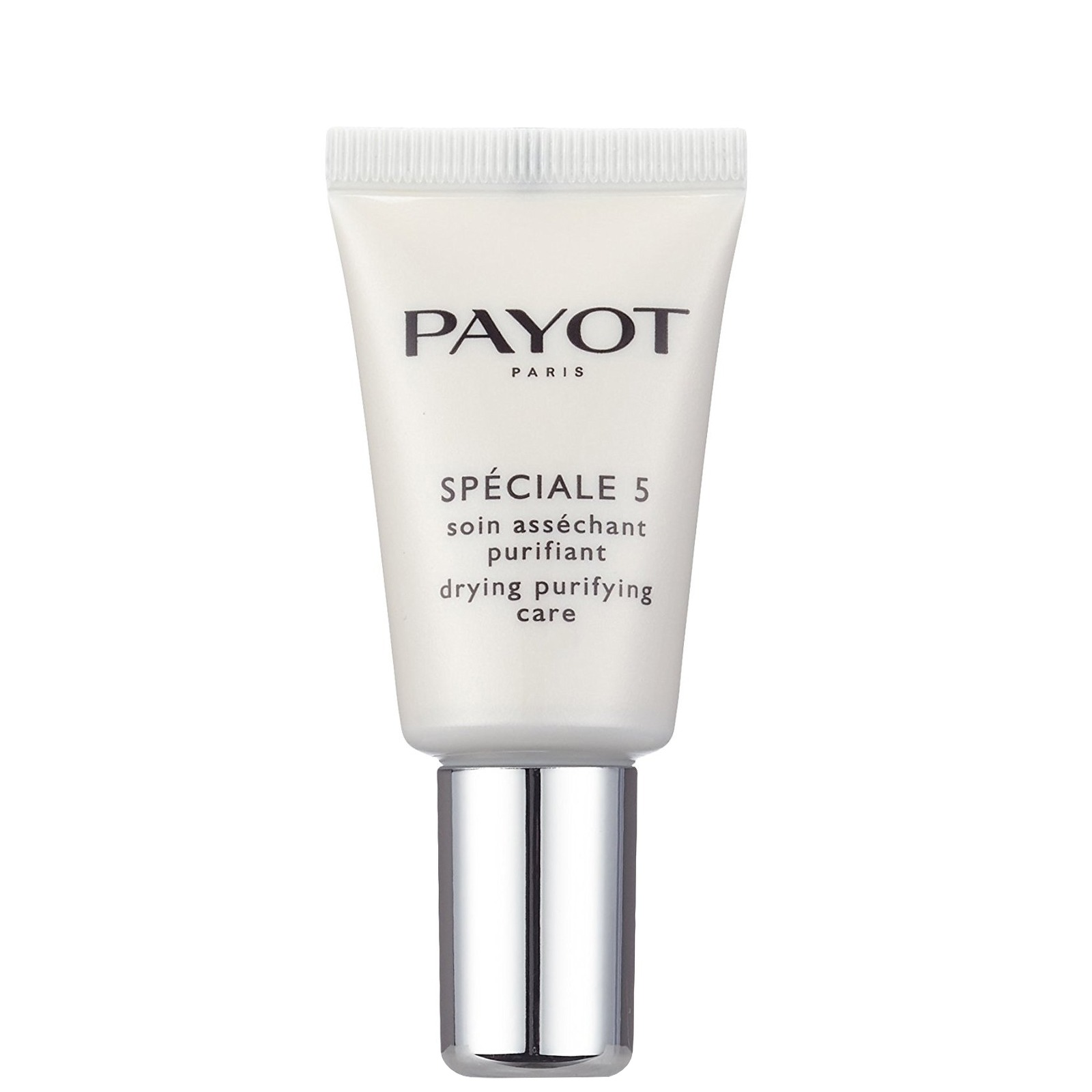 Payot Paris Pâte Grise Spéciale 5 Drying and Purifying Gel 15ml