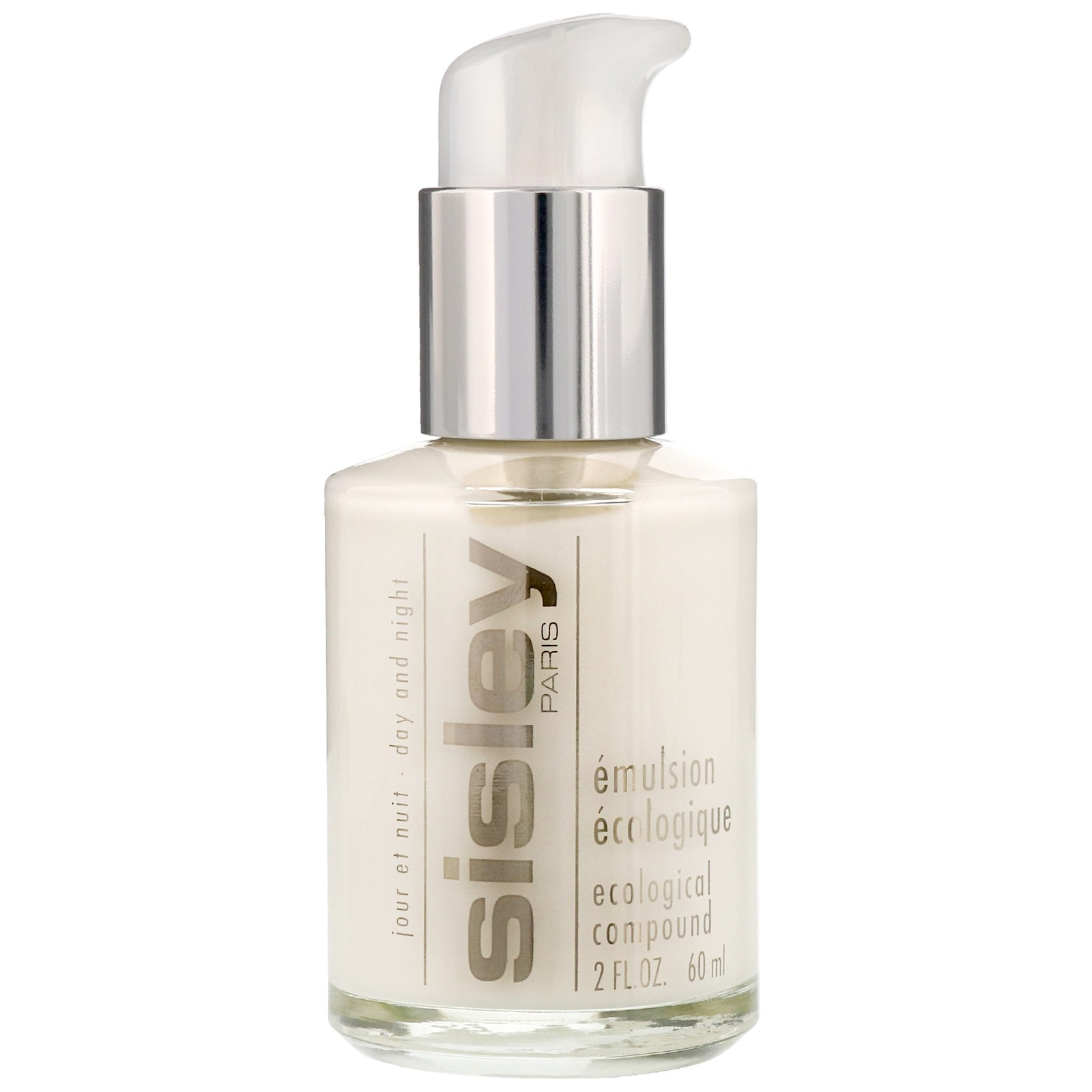 Sisley Moisturisers Ecological Compound Day And Night All Skin Types 60ml