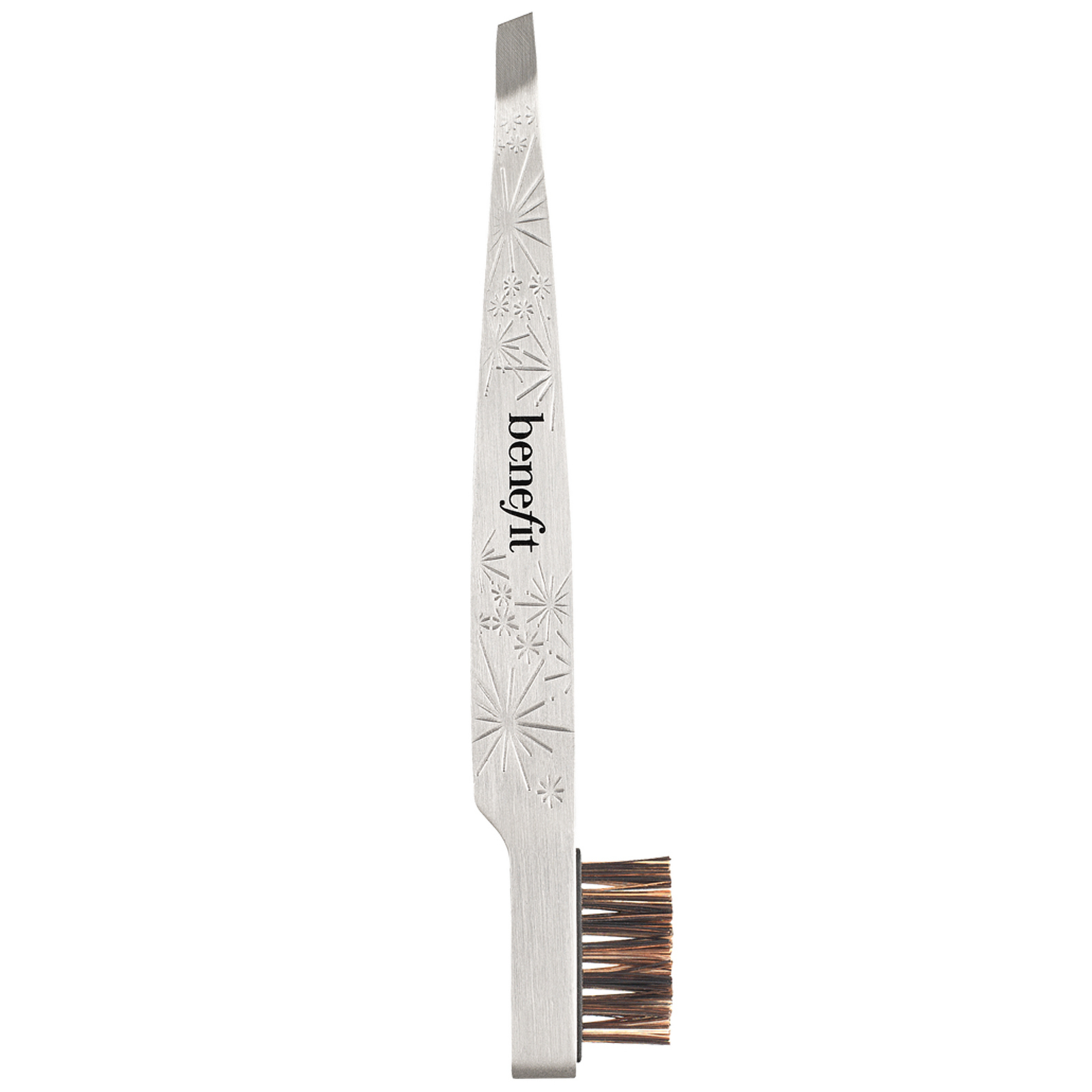 benefit Tools & Brushes Grooming Tweezer & Brush