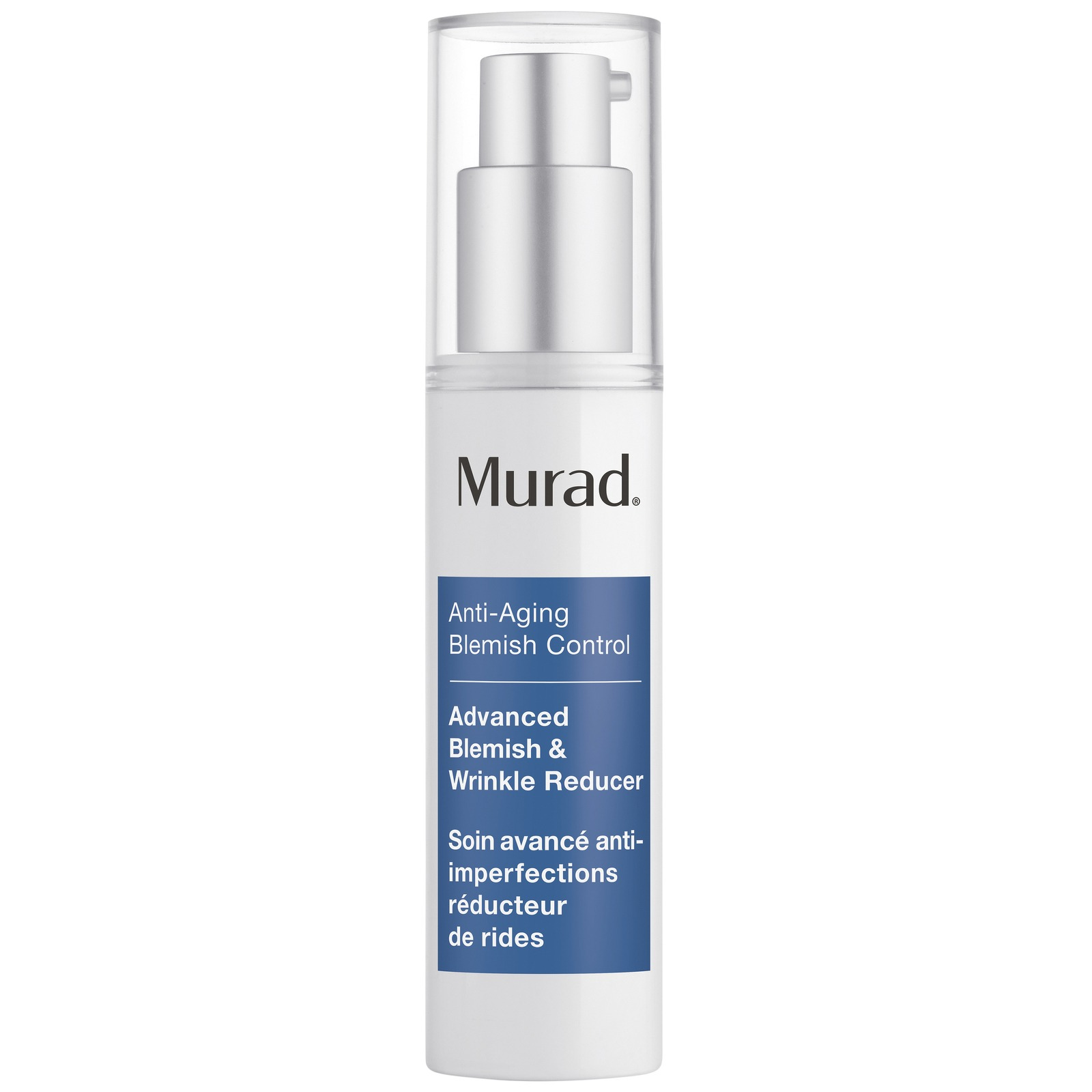 Murad Anti-Ageing Blemish Control Advanced Blemish & Wrinkle Reducer 30ml