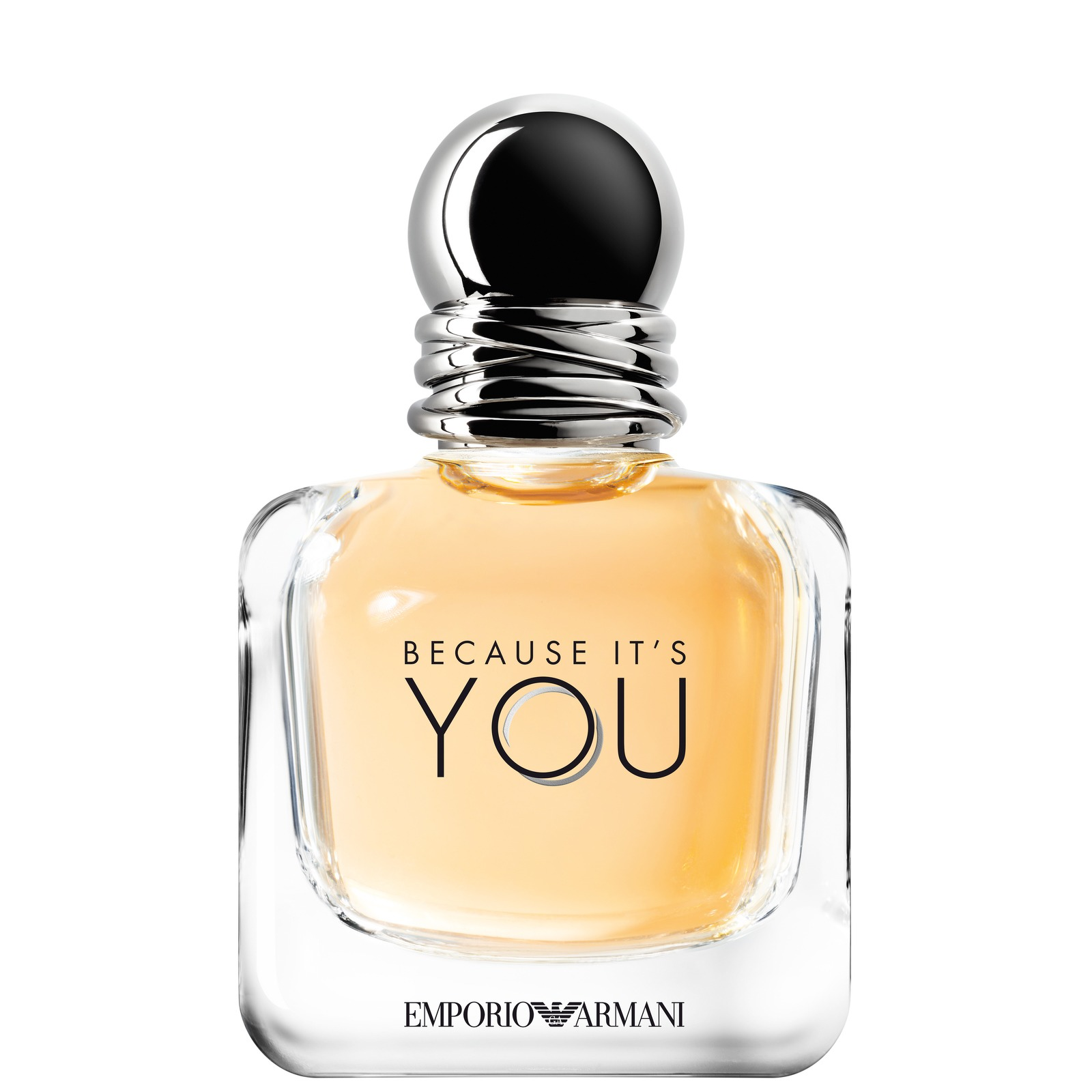 Armani Because It's You Eau de Parfum Spray 50ml