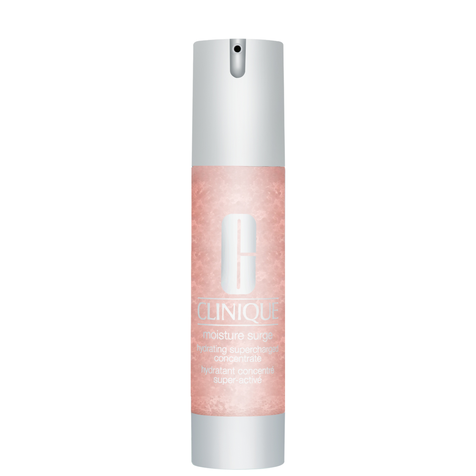 Clinique Moisturisers Moisture Surge Hydrating Supercharged Concentrate 48ml / 1.6 fl.oz.