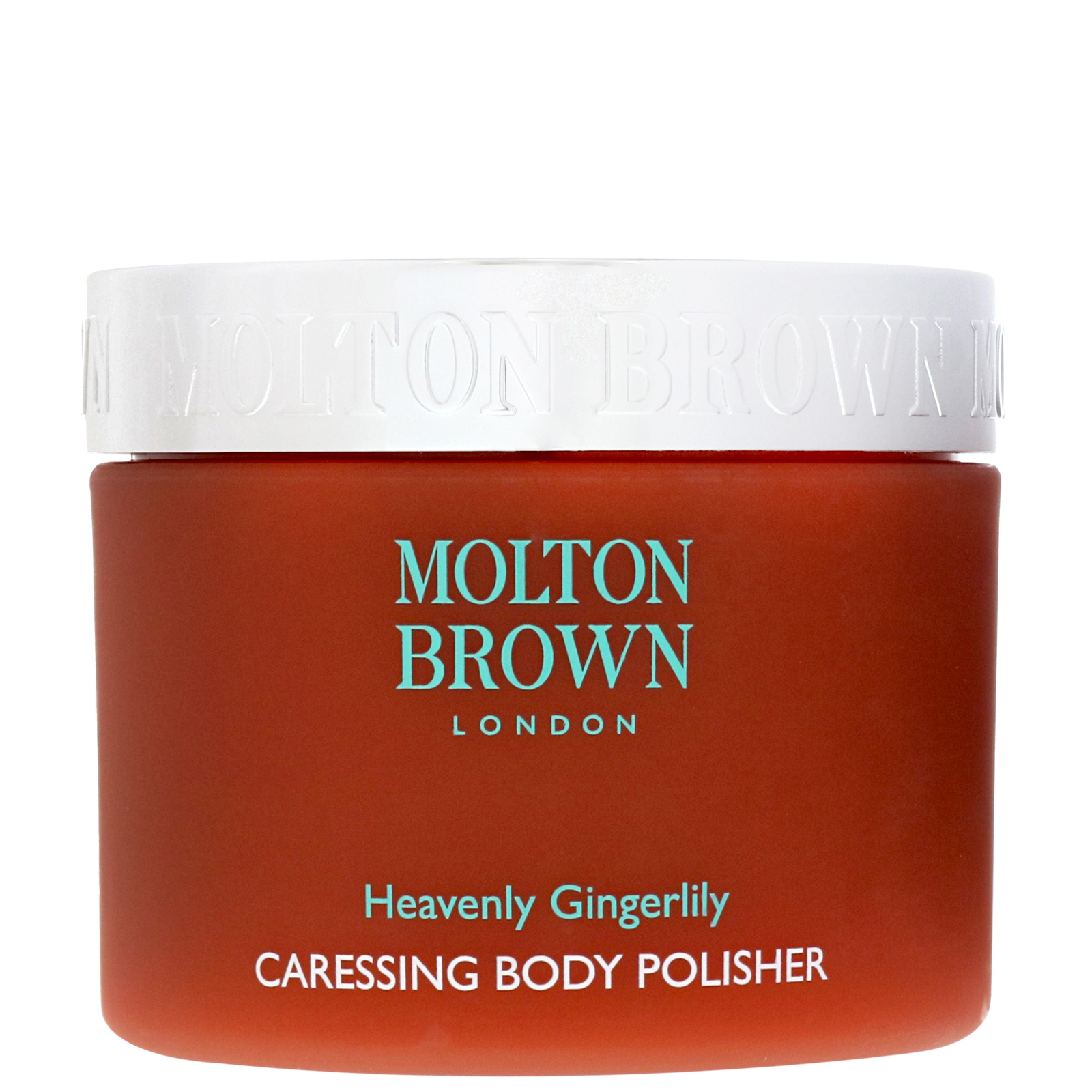 Molton Brown Heavenly Gingerlily Caressing Body Polisher 275g