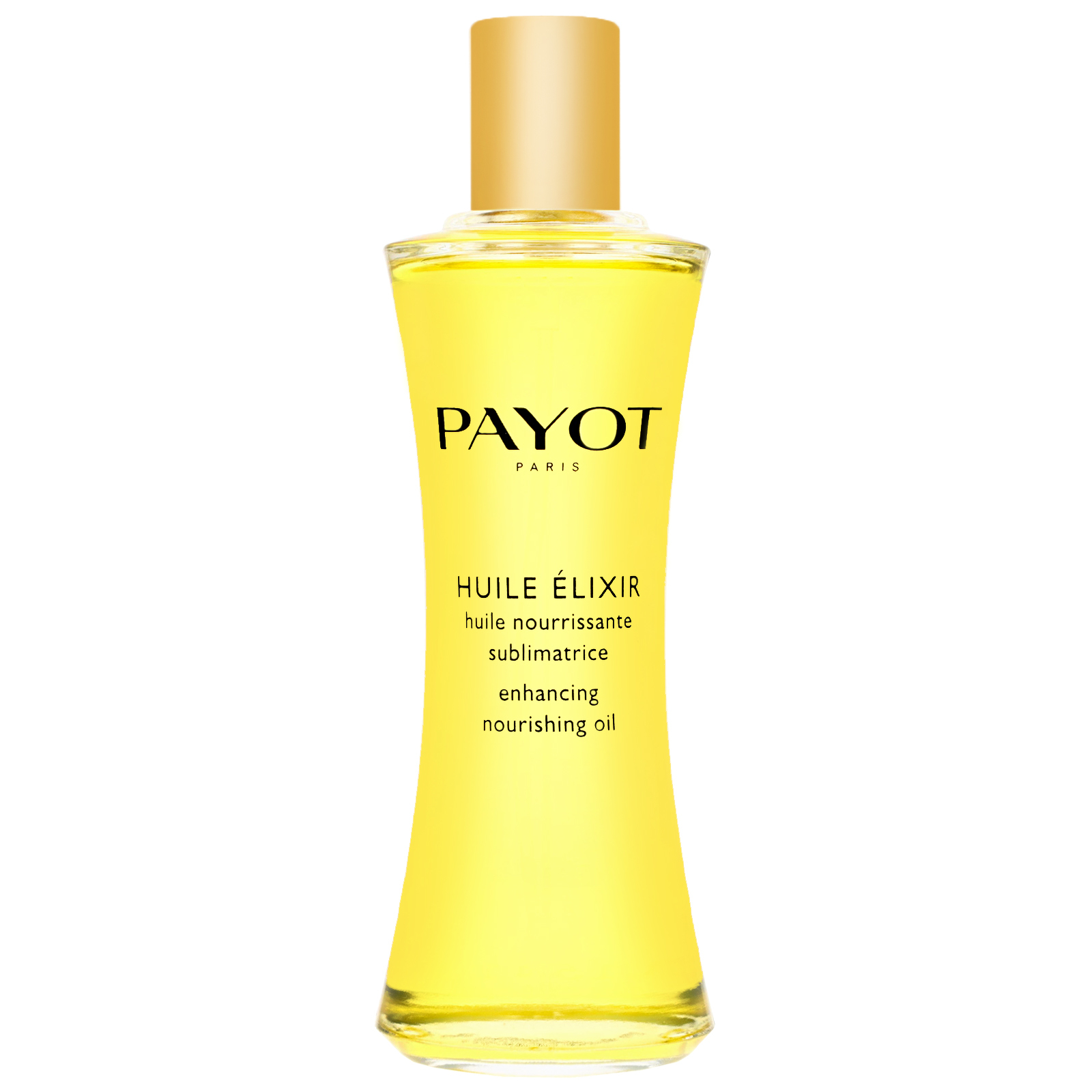 Payot Paris Body Élixir Huile Élixir: Enhancing Nourishing Oil 100ml
