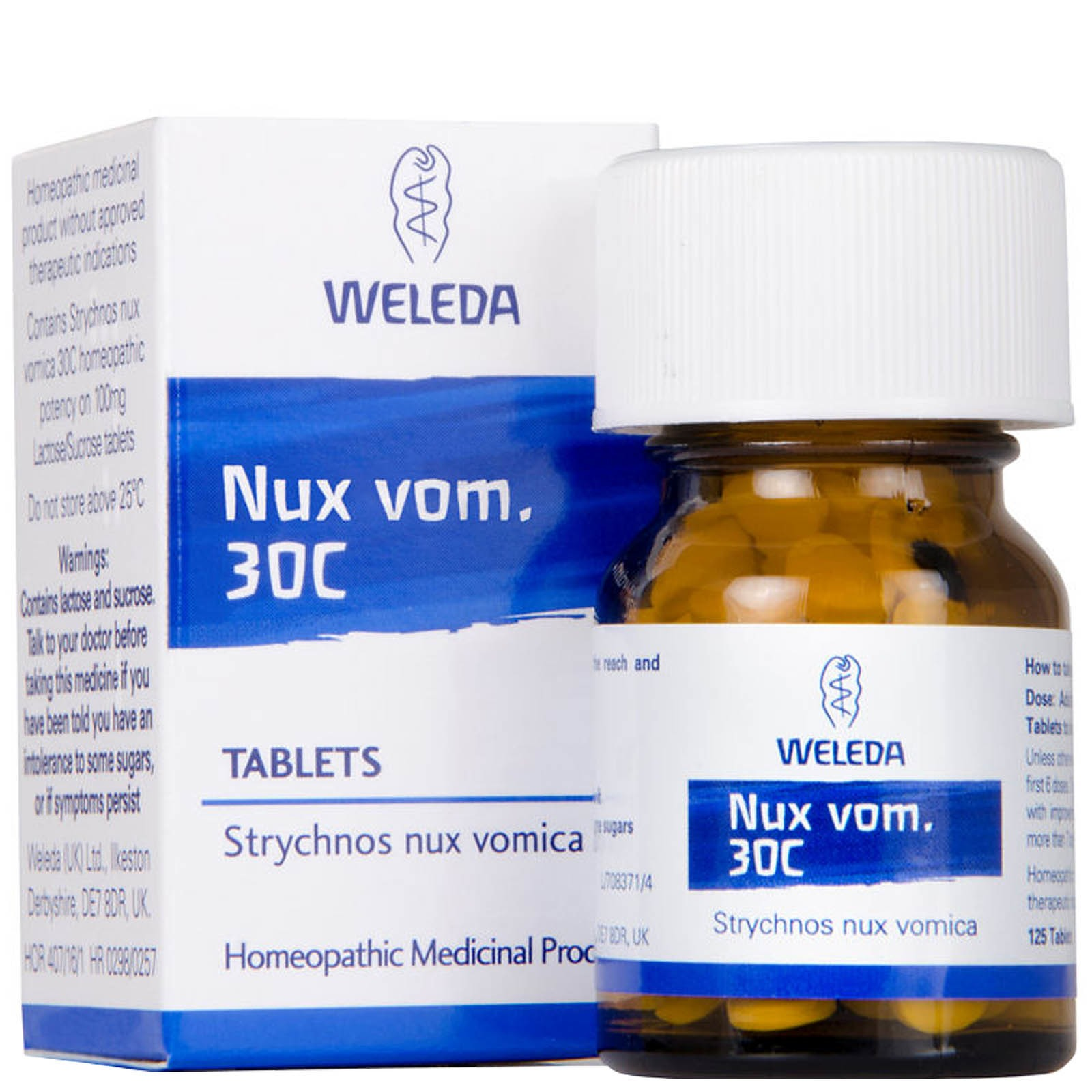 Nux vomica $15 christmas gift ideas