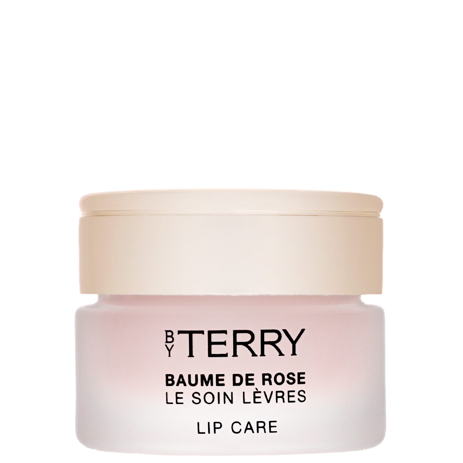 By Terry Baume De Rose Lip Care 10g