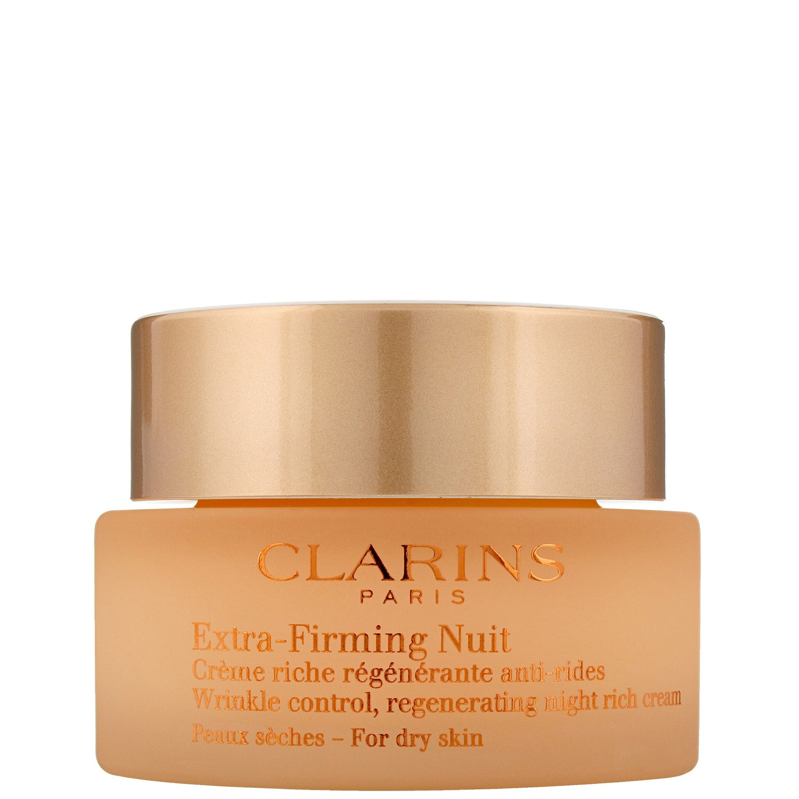 Clarins Extra-Firming Night Cream for Dry Skin 50ml / 1.6 oz.