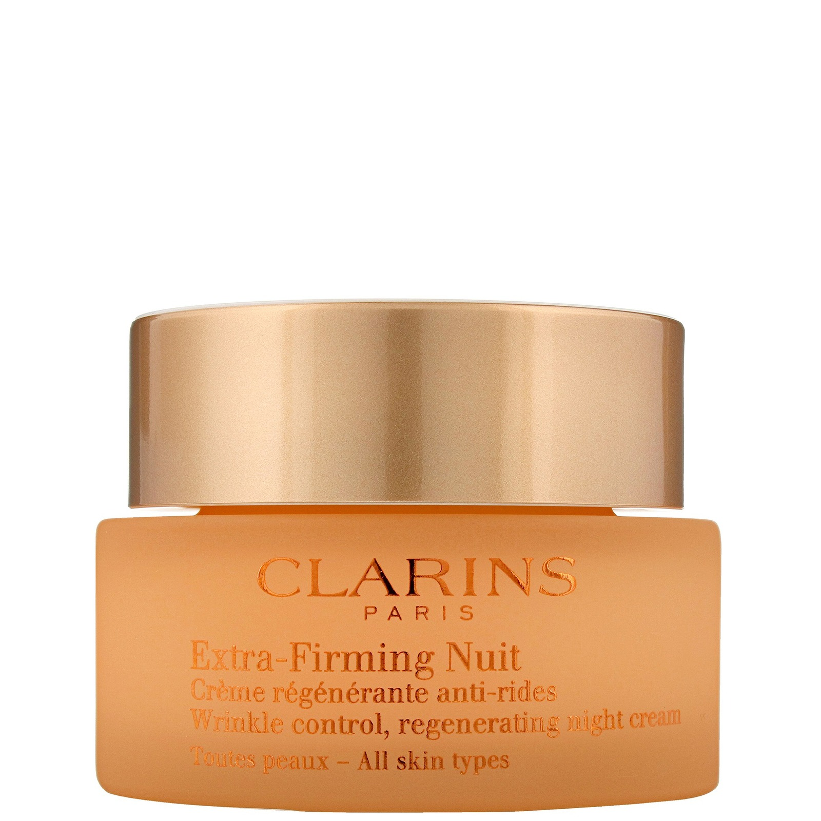 Clarins Extra-Firming Night Cream for All Skin Types 50ml / 1.6 oz.