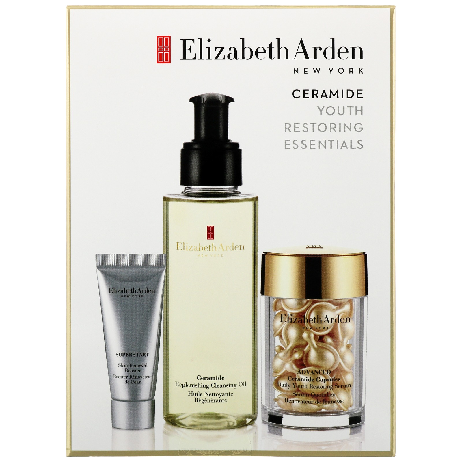 Elizabeth Arden Gifts & Sets Ceramide Youth Restoring Essentials