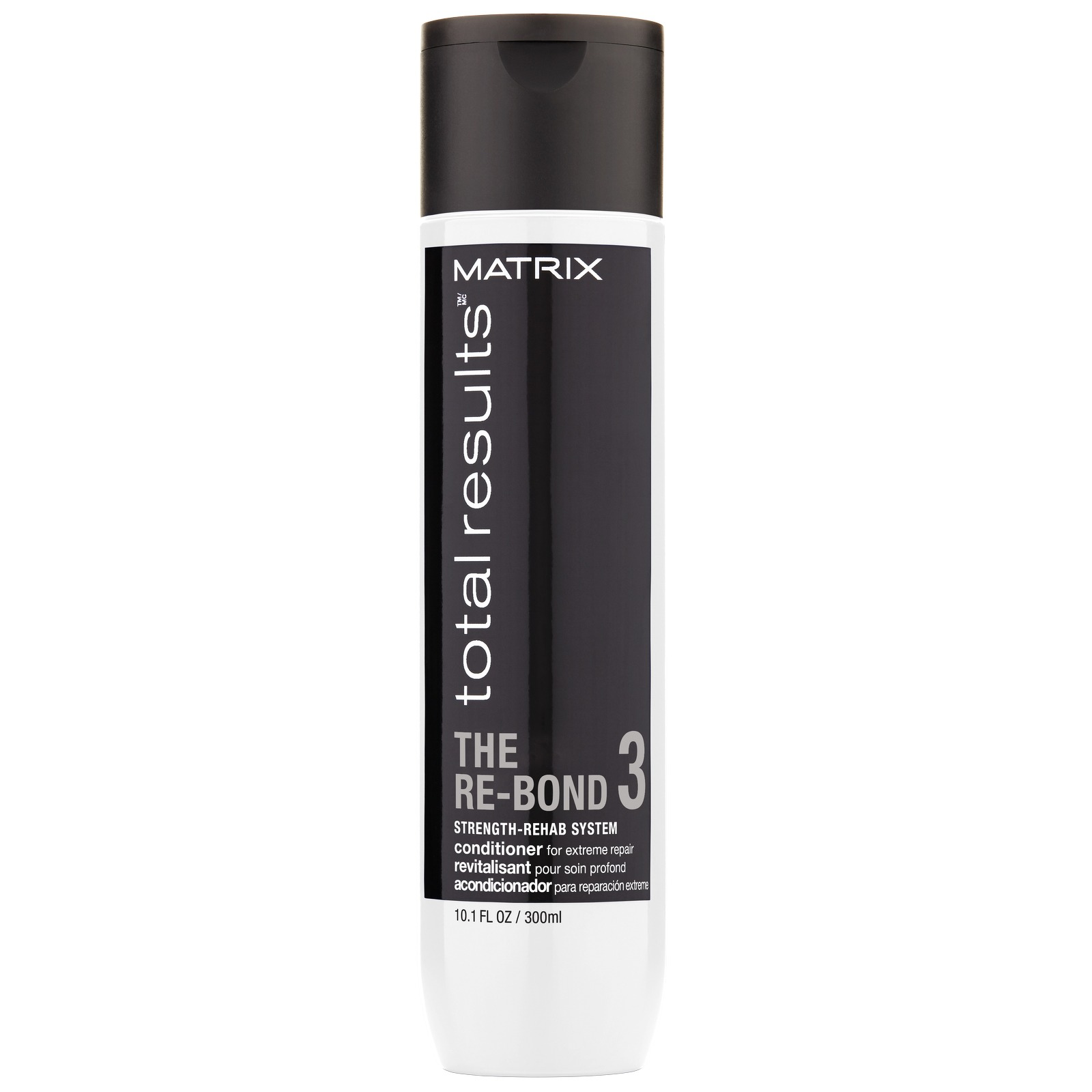 Matrix Total Results Re-Bond Conditioner for Extremely Damaged and Coloured Hair 300ml