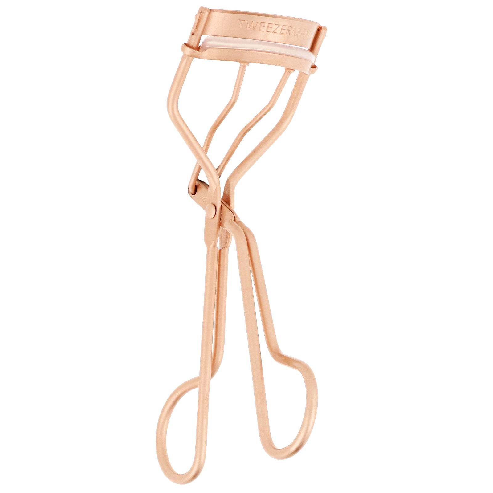 Tweezerman Lashes Classic Eyelash Curler Rose Gold