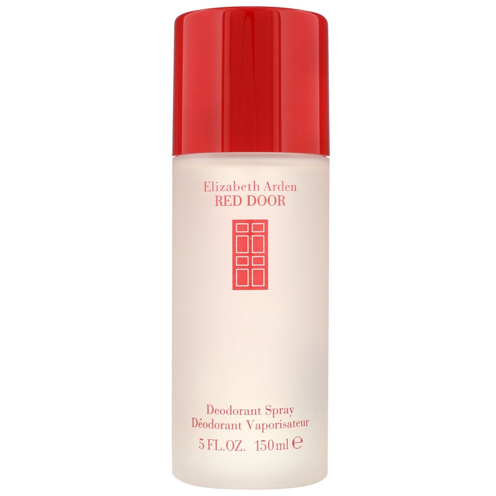 Elizabeth Arden Red Door 除臭喷雾 150ml/5 毫升。