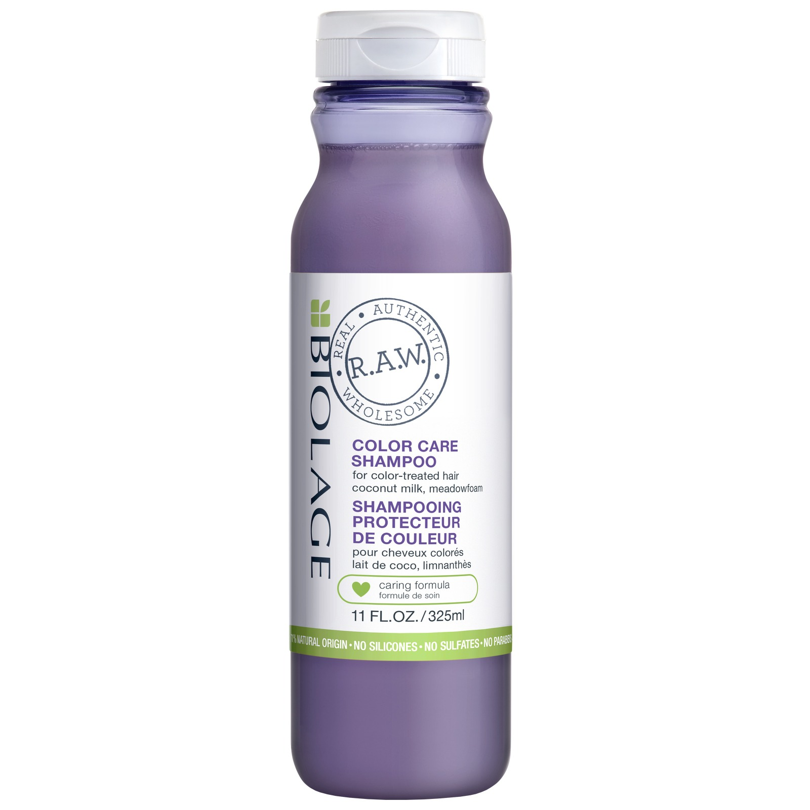 Biolage R.A.W Color Care Shampoo for Coloured Hair 325ml