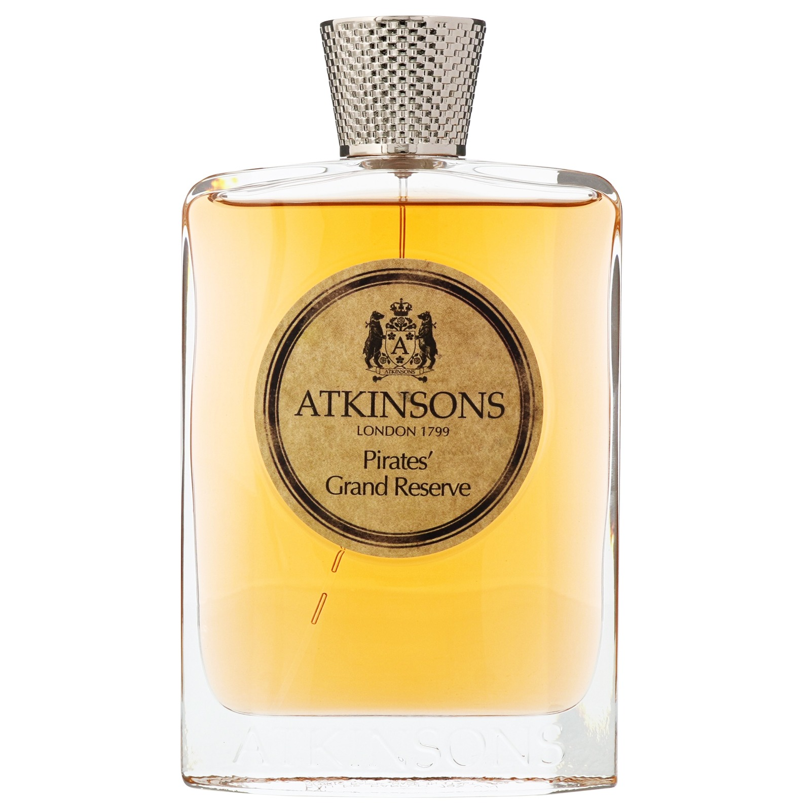 Atkinsons Pirates' Grand Reserve by Atkinsons