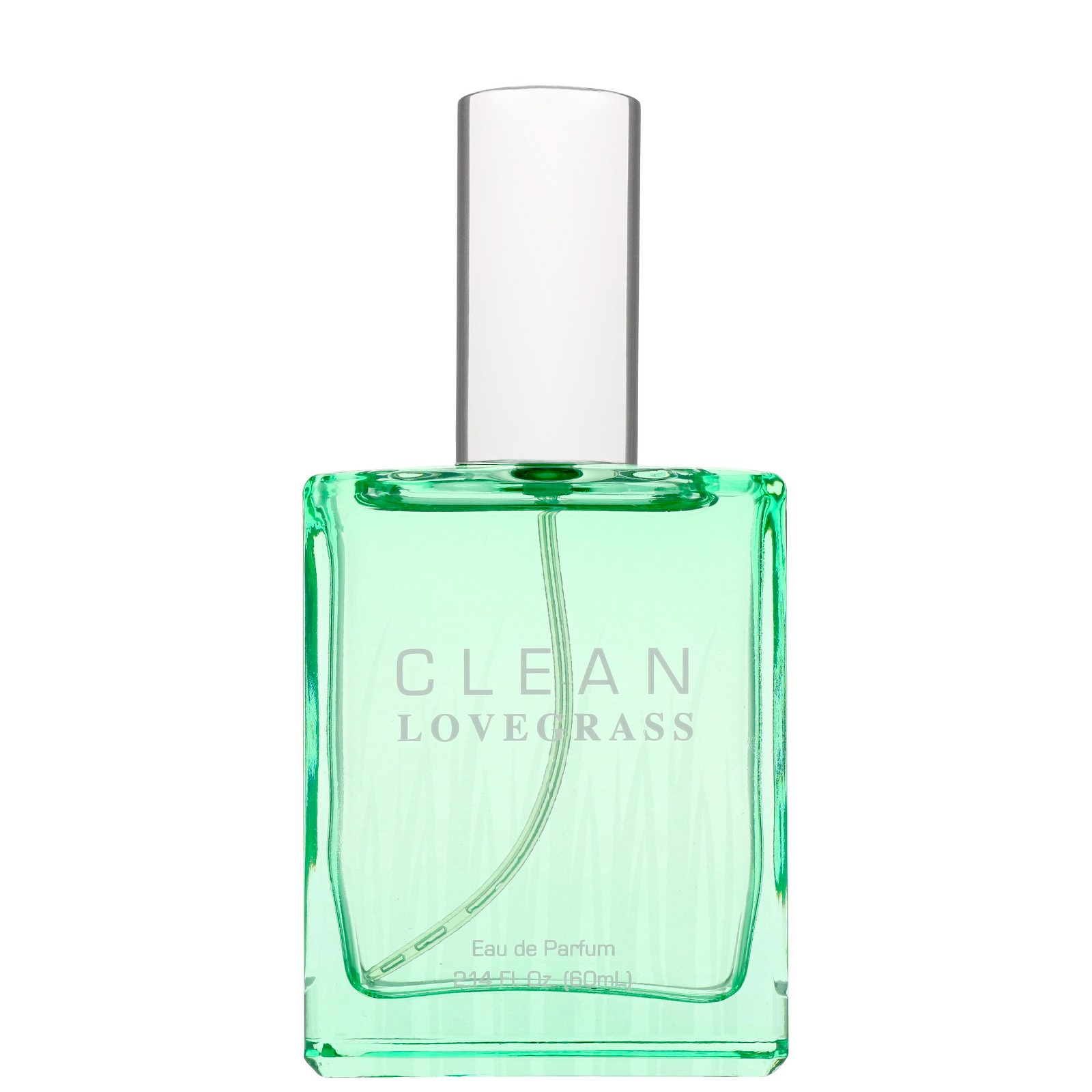 CLEAN Love Grass Eau de Parfum Spray 60ml