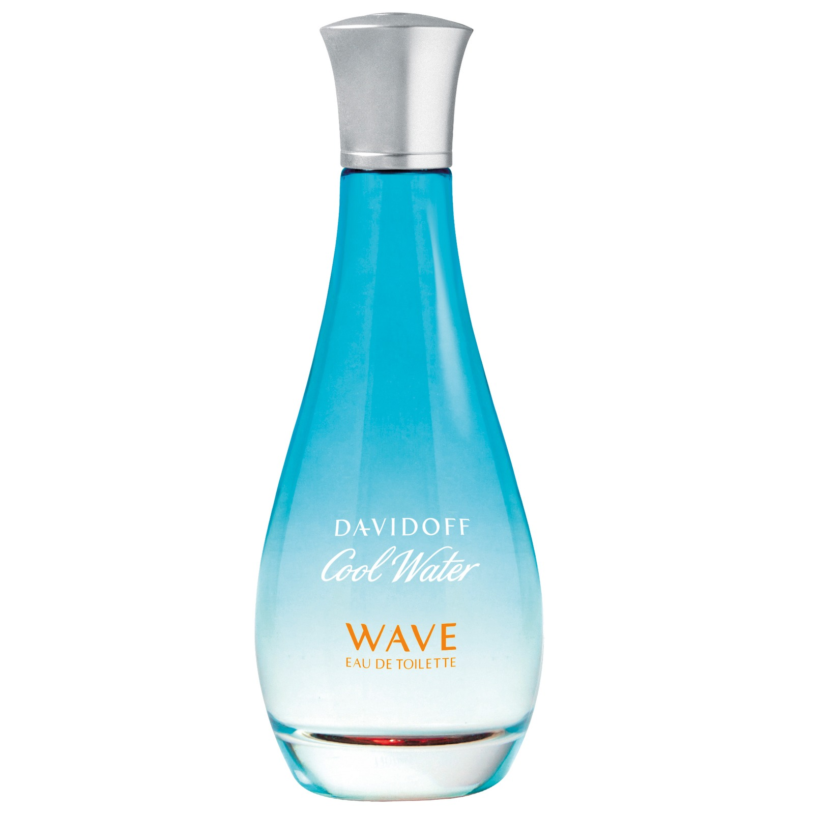 Davidoff Cool Water Wave Woman Eau de Toilette Spray 100ml