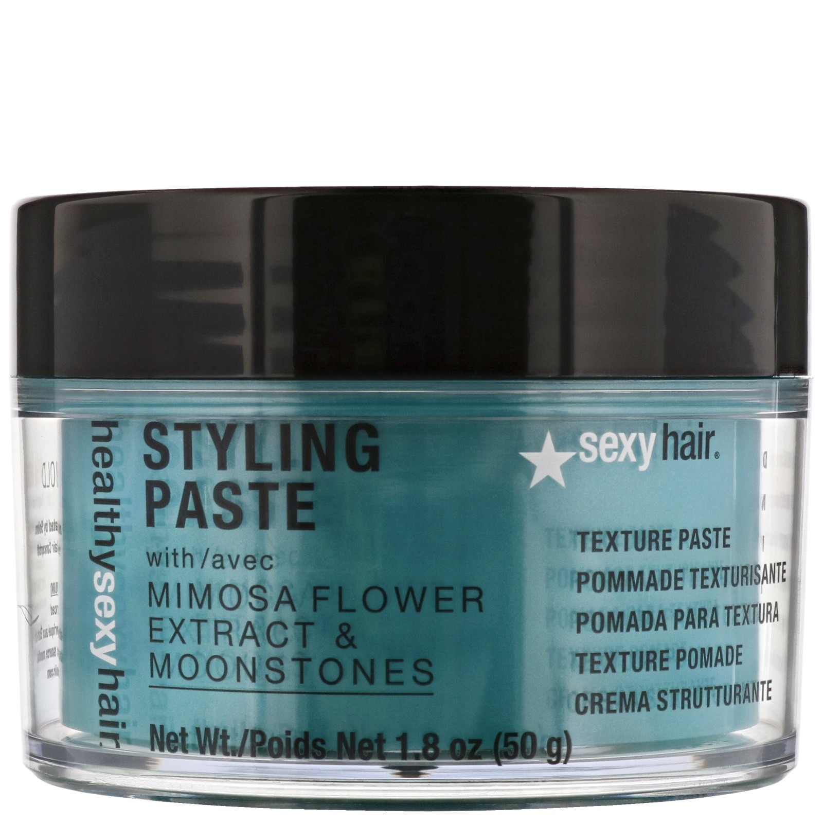 Sexy Hair Healthy Styling Paste 50g Haircare