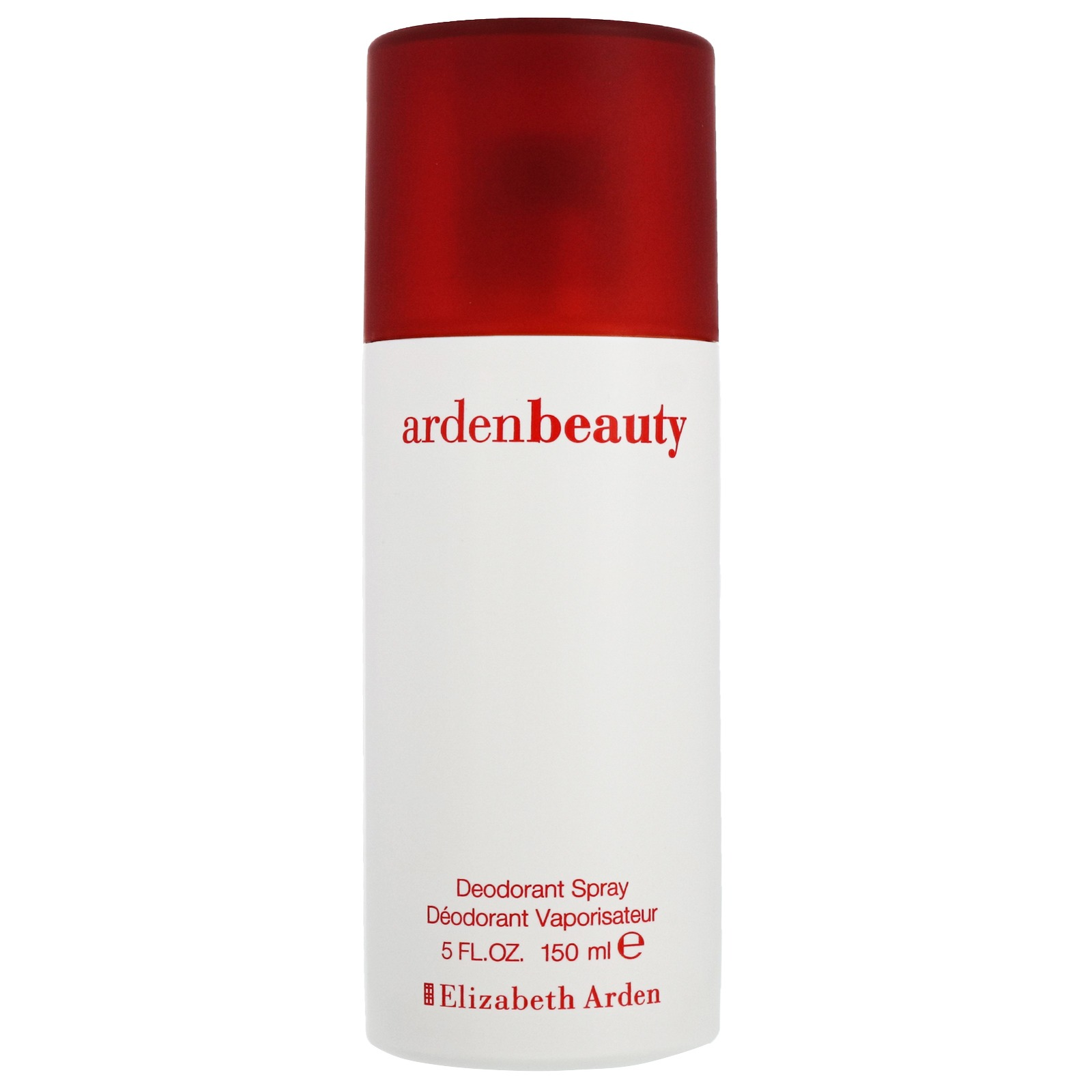 Elizabeth Arden Beauty Deodorant Spray 150ml / 5 fl.oz.
