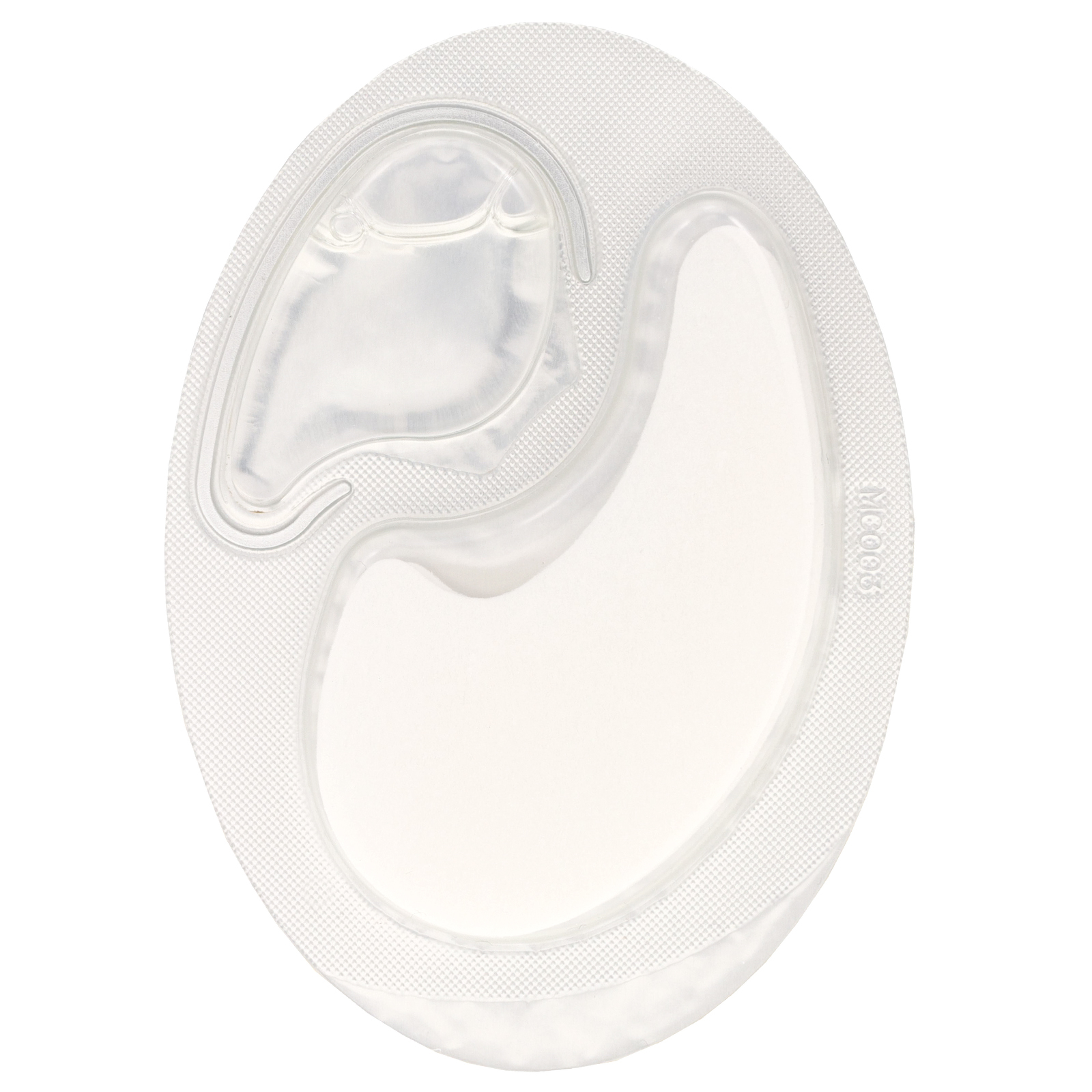 Valmont Intensive Care Eye Instant Stress Relieving Single Mask