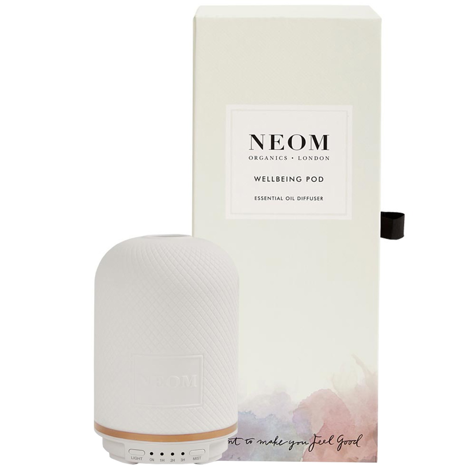 Neom Organics London Gifting & Accessories Wellbeing Pod Essential Oil Diffuser