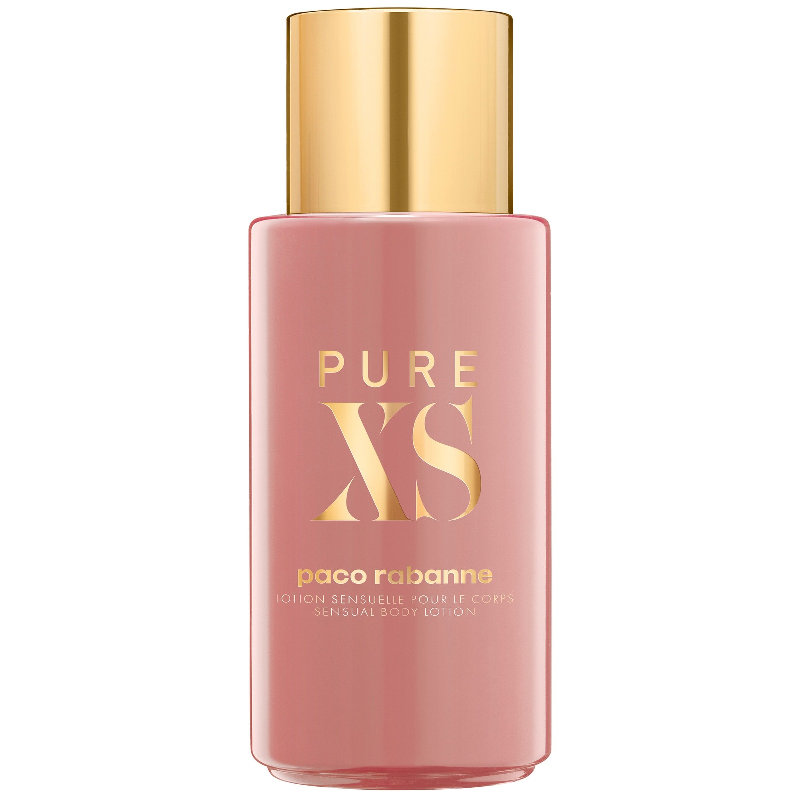 Paco Rabanne Pure XS For Her Body Lotion 200ml