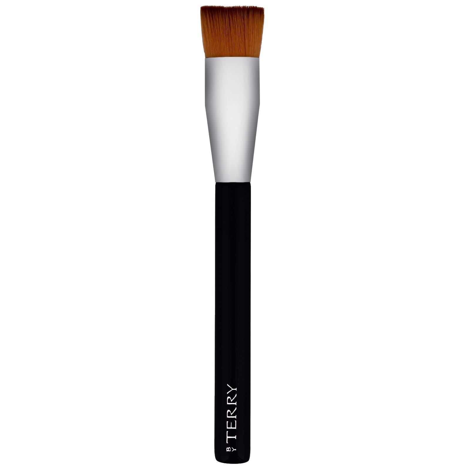 By Terry Brushes Tool-Expert Stencil Foundation Brush