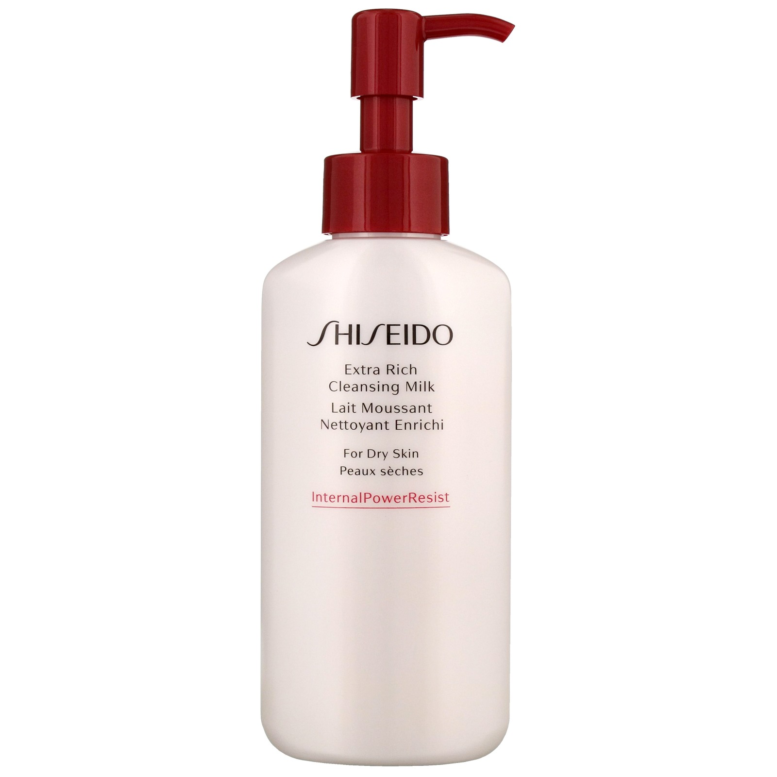 Shiseido Cleansers Makeup Removers