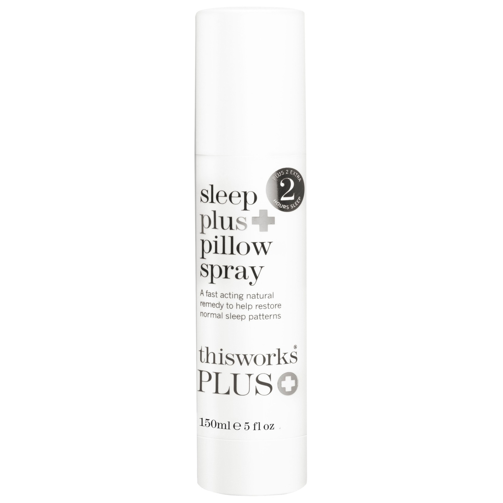 thisworks Sleep Sleep Plus+ Pillow Spray 150ml