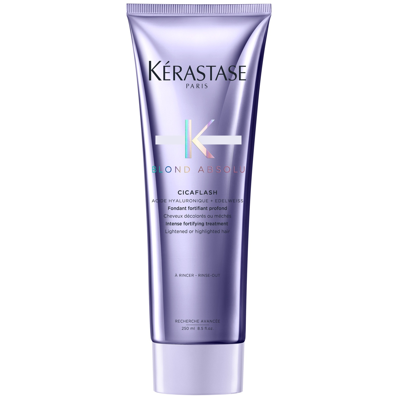 Kérastase Blond Absolu Cicaflash Intense Fortifying Treatment 250ml