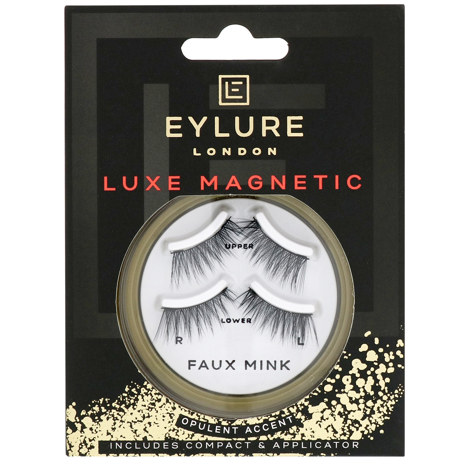Eylure Luxe Magnetic Opulent Accent