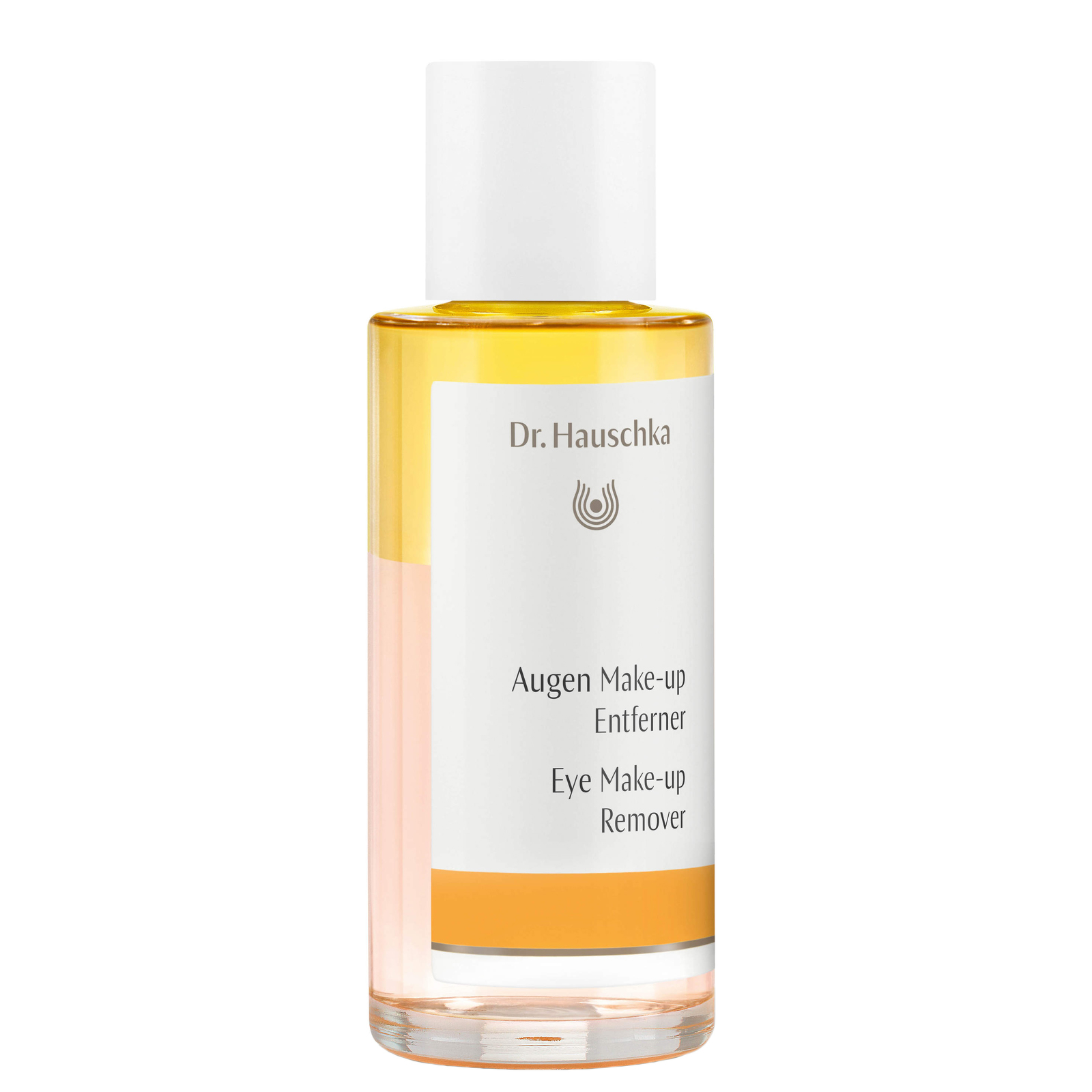 Dr. Hauschka Face Care Eye Make-Up Remover 75ml