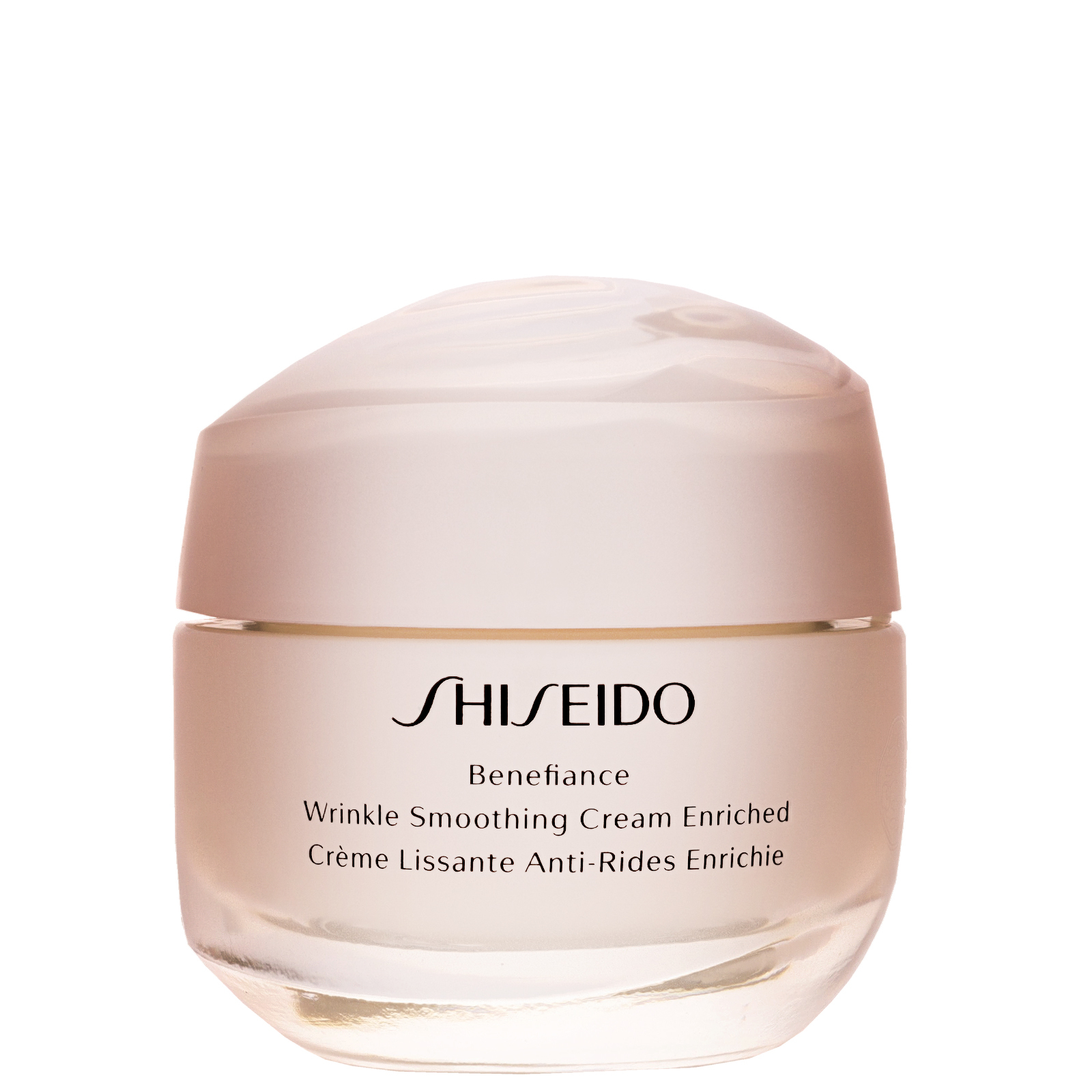 Wrinkle Smoothing Cream Enriched 50ml / 1.7 Oz. by Shiseido
