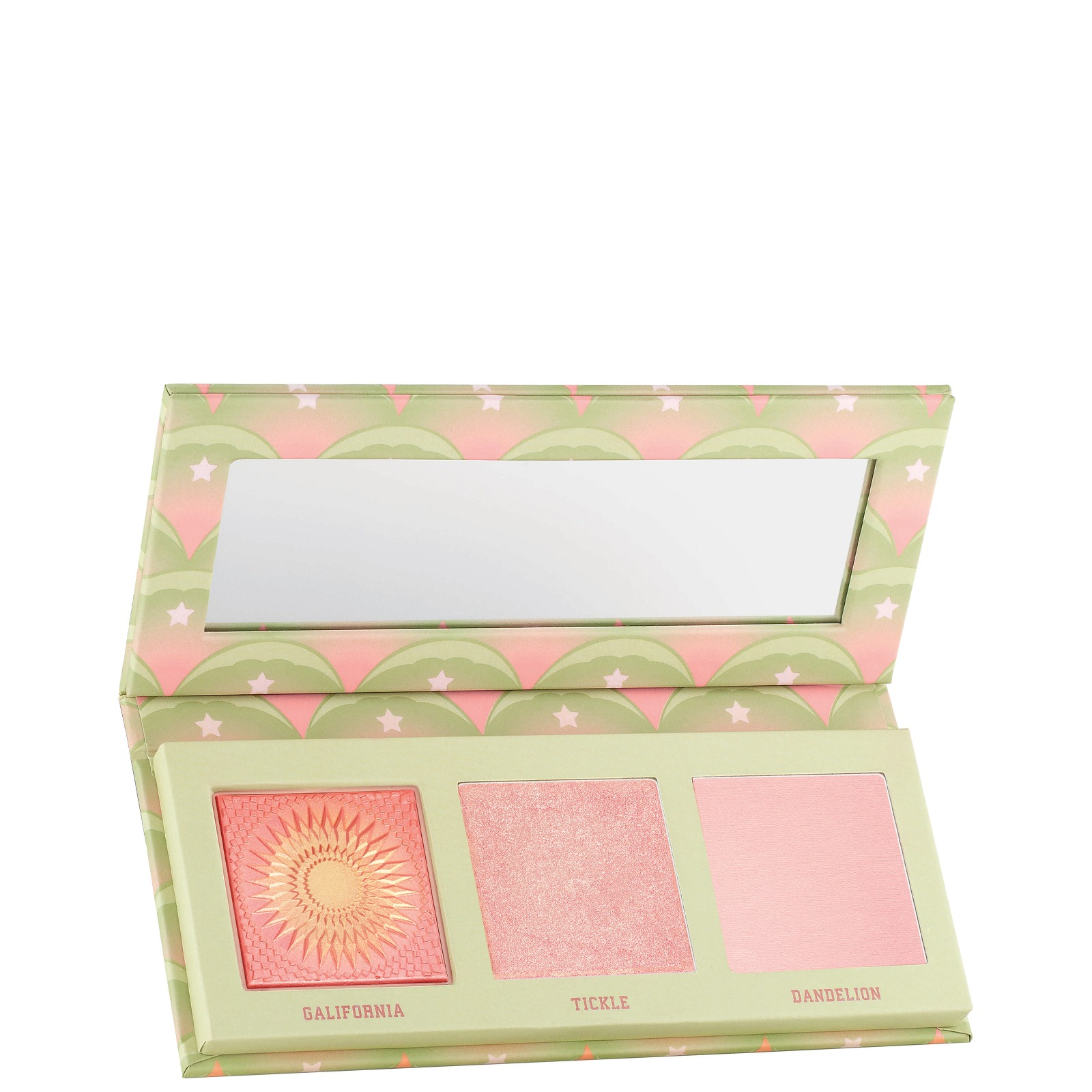 Benefit Makeup Kits Cheekleaders Mini