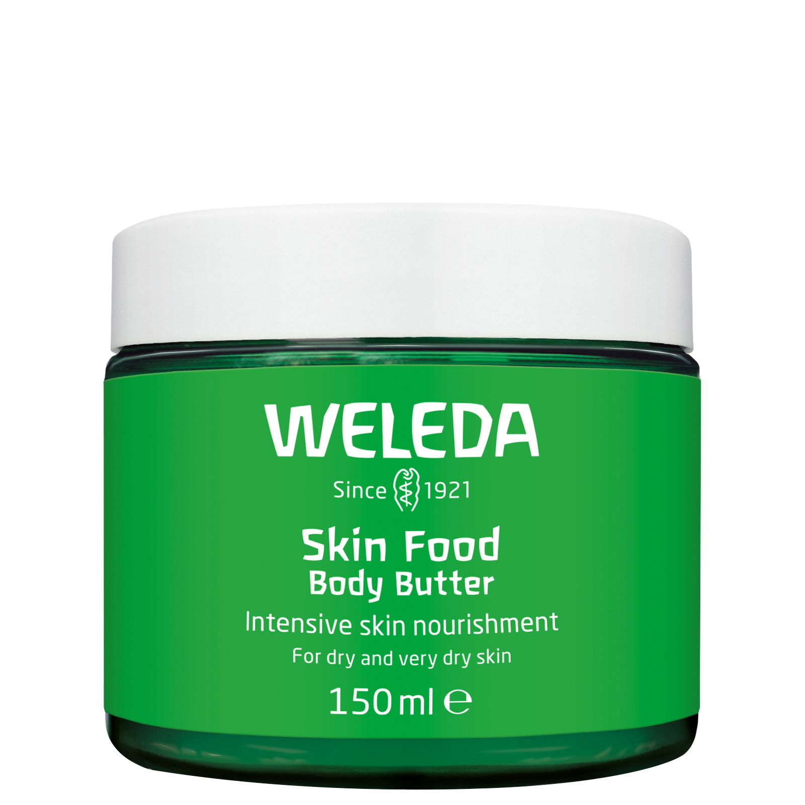 Weleda Body Care Skin Food Body Butter 150ml