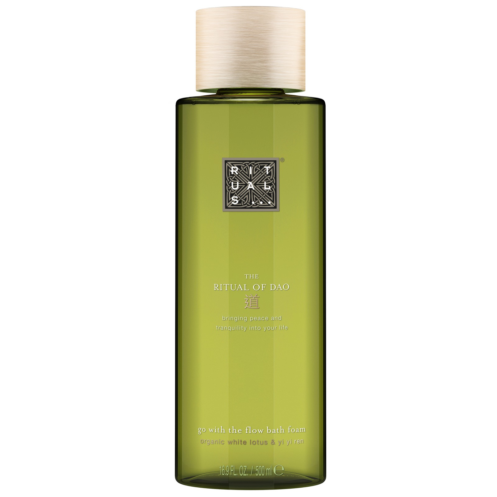 Rituals The Ritual of Dao Go With the Flow Bath Foam 500ml