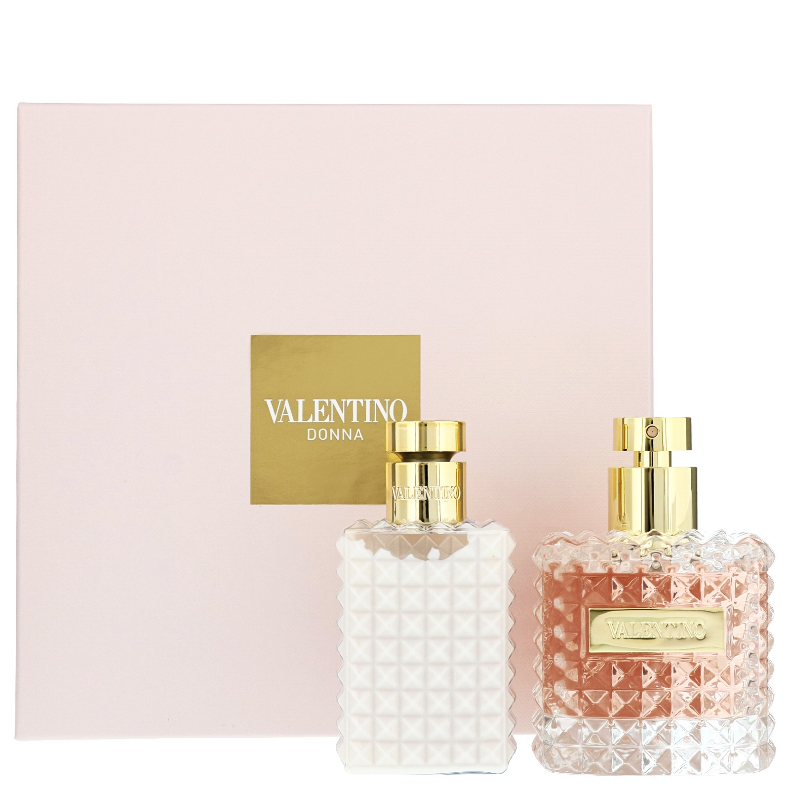Eau De Parfum Spray 100ml Gift Set by Valentino