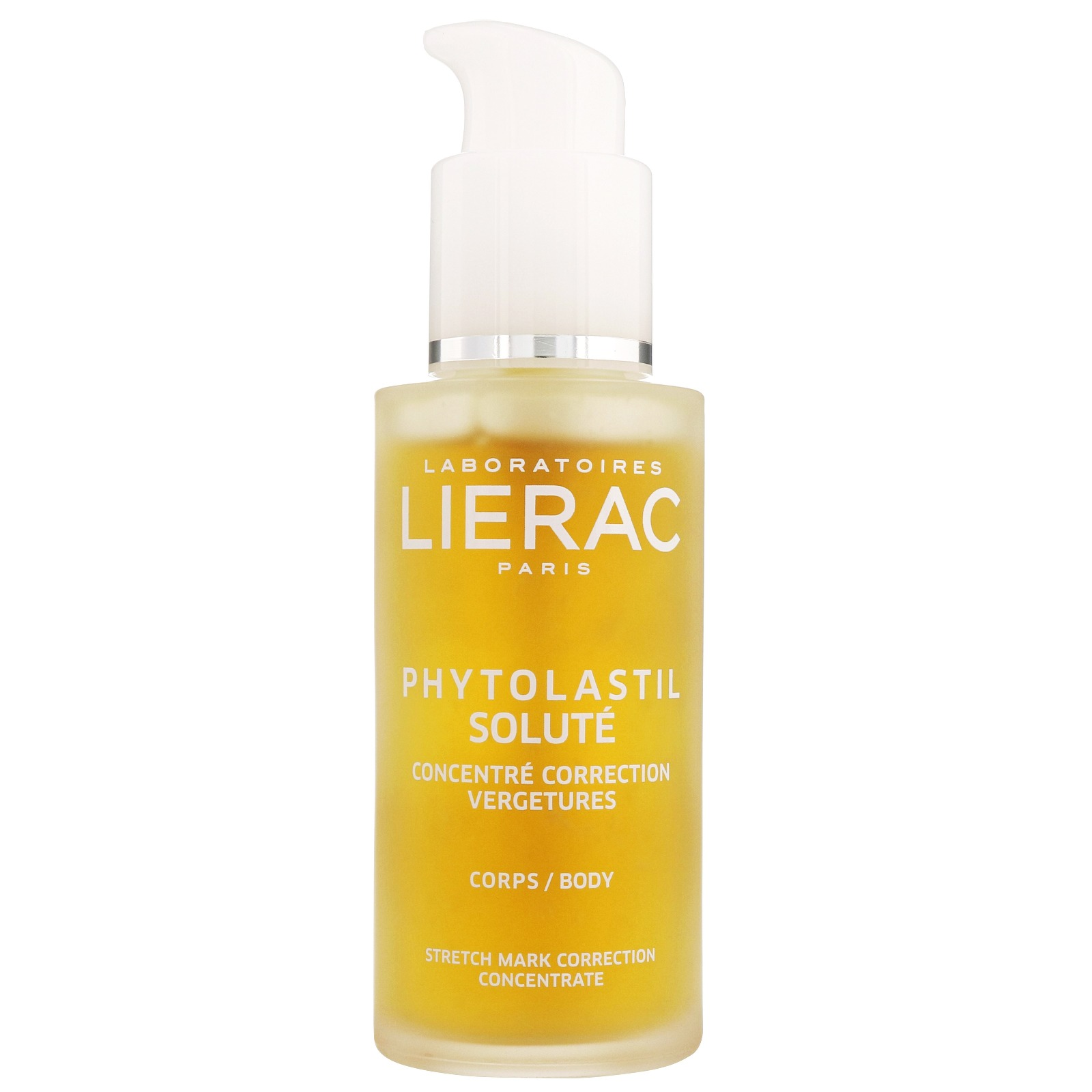Lierac Phytolastil Solution Stretch Mark Correction Serum 75ml