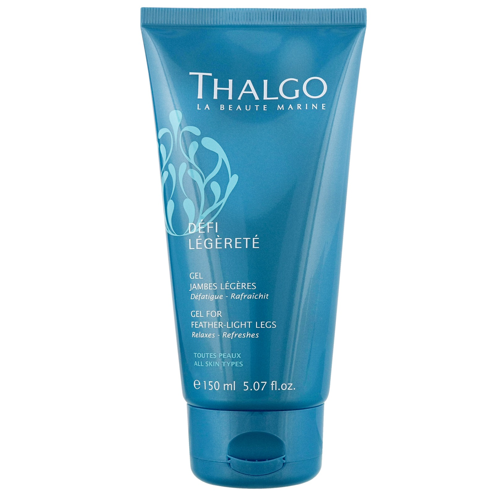 Thalgo Marine Slimming Gel for Feather-Light Legs 150ml