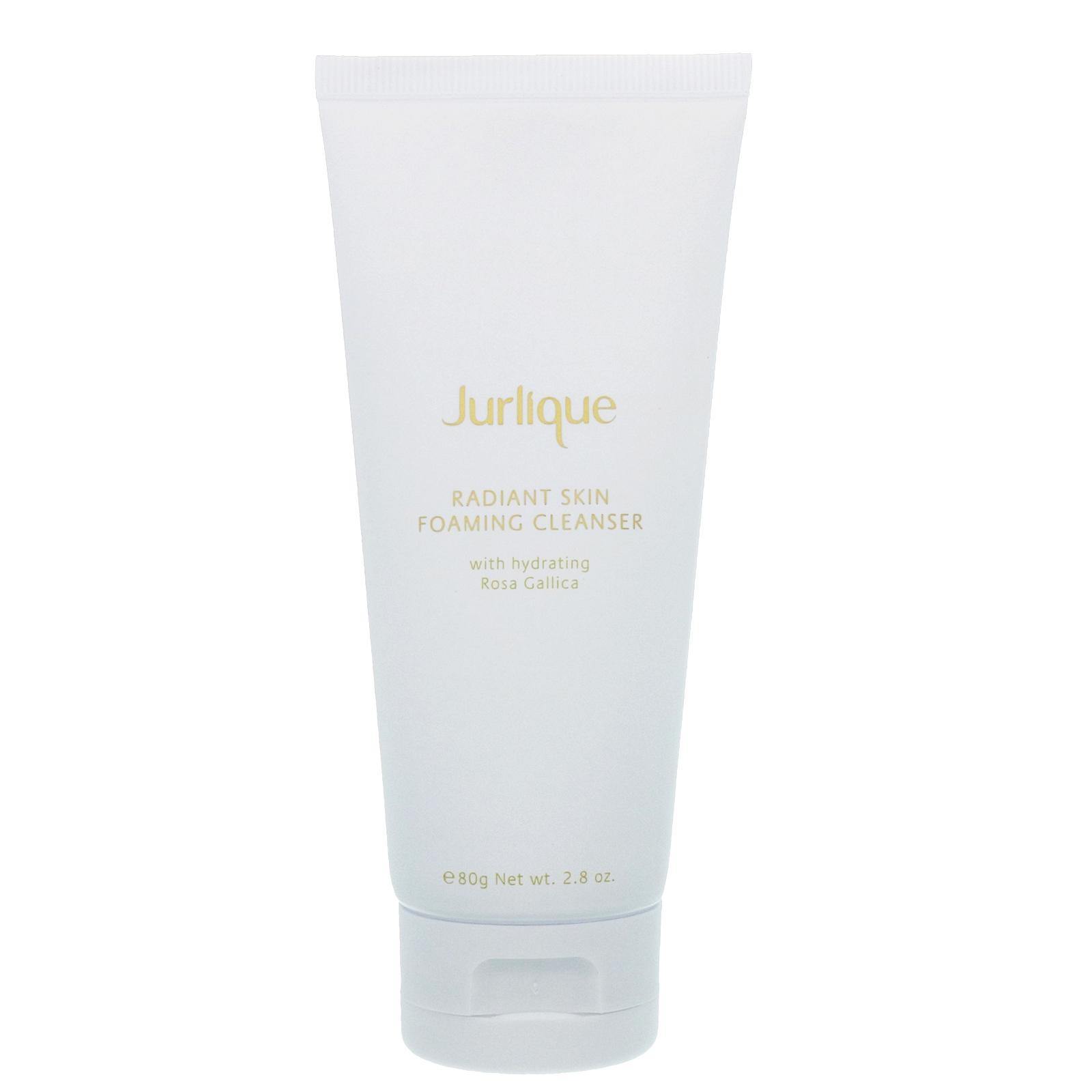Jurlique Cleansers Radiant Skin Foaming Cleanser 80g