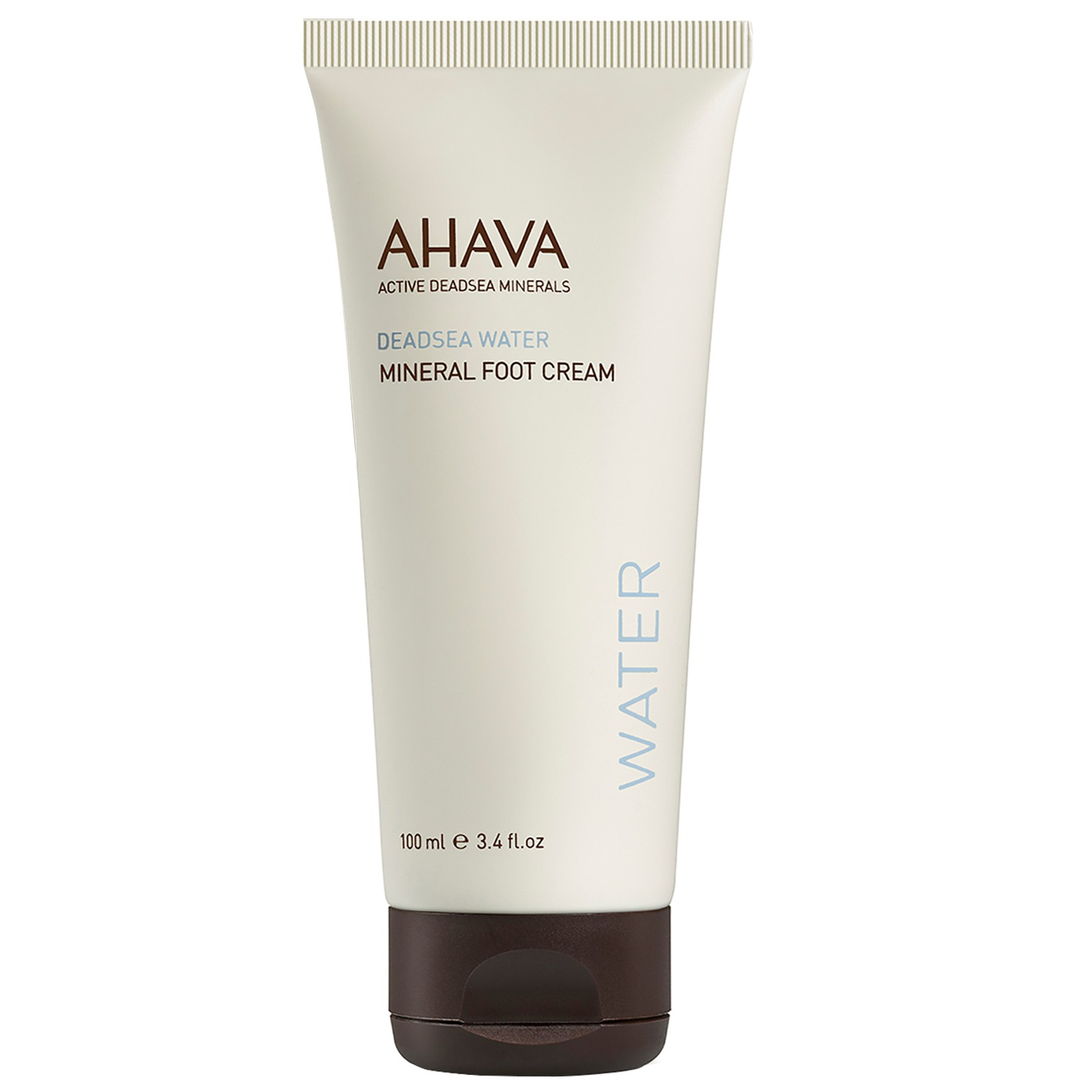 Ahava Water Hydrate Deadsea Water Mineral Foot Cream 100ml