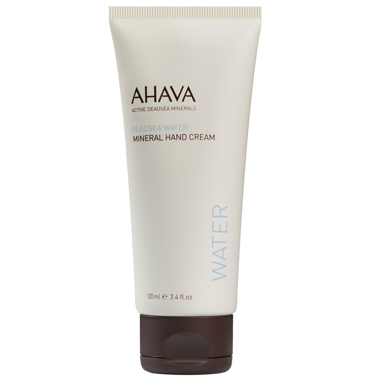 Ahava Water Hydrate Deadsea Water Mineral Hand Cream 100ml