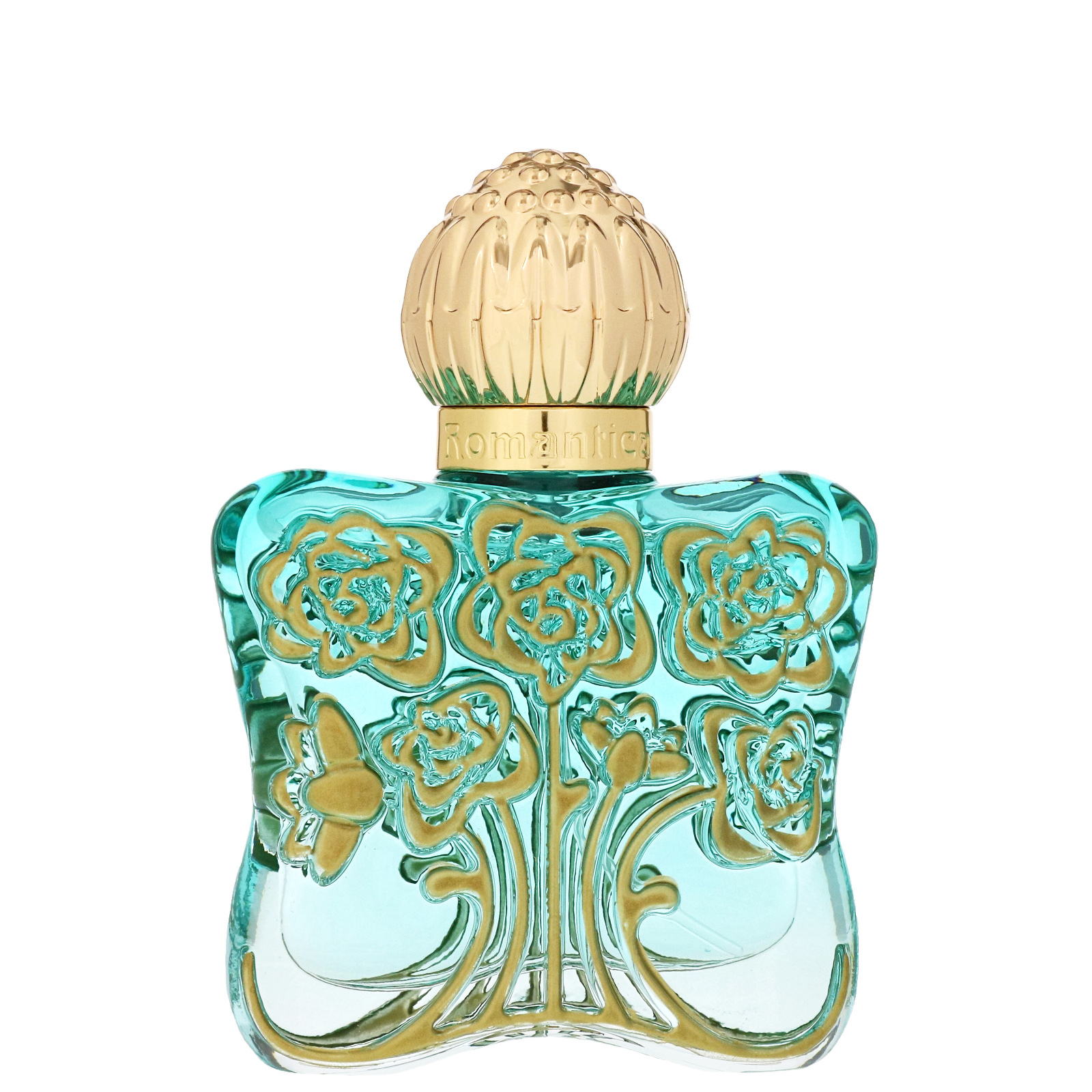 Anna Sui Romantica Exotica Eau de Toilette Spray 30ml