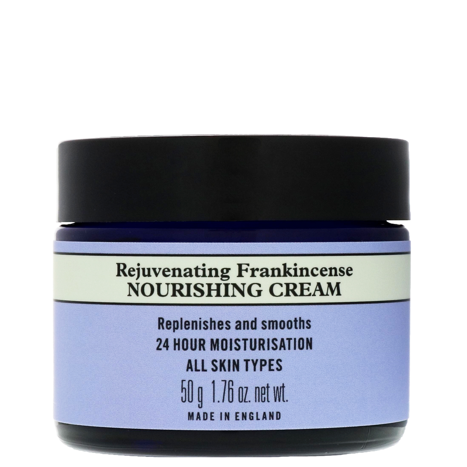 Neal's Yard Remedies Facial Moisturisers Frankincense Nourishing Cream 50g