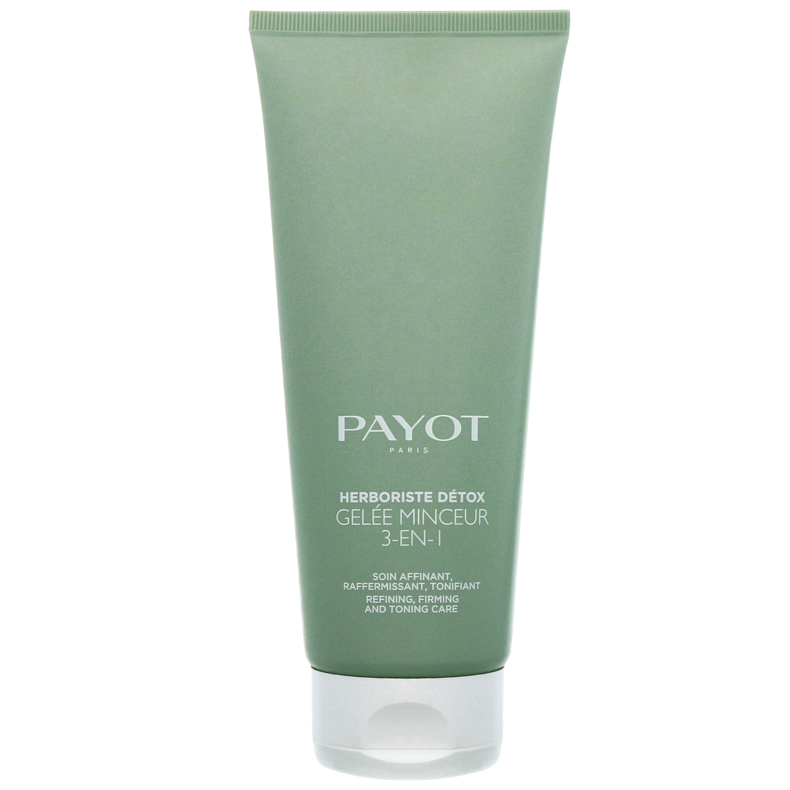 Payot Paris Herboriste Detox Gelée Minceur 3-EN-1 Refining, Firming and Toning Care 200ml