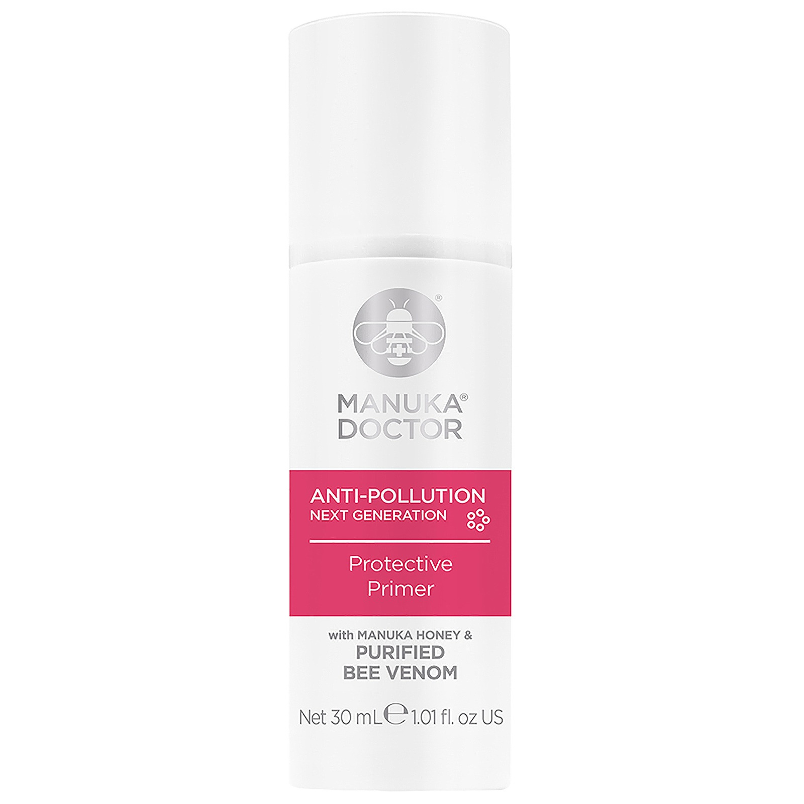 Manuka Doctor Anti-Pollution Protective Primer 30ml