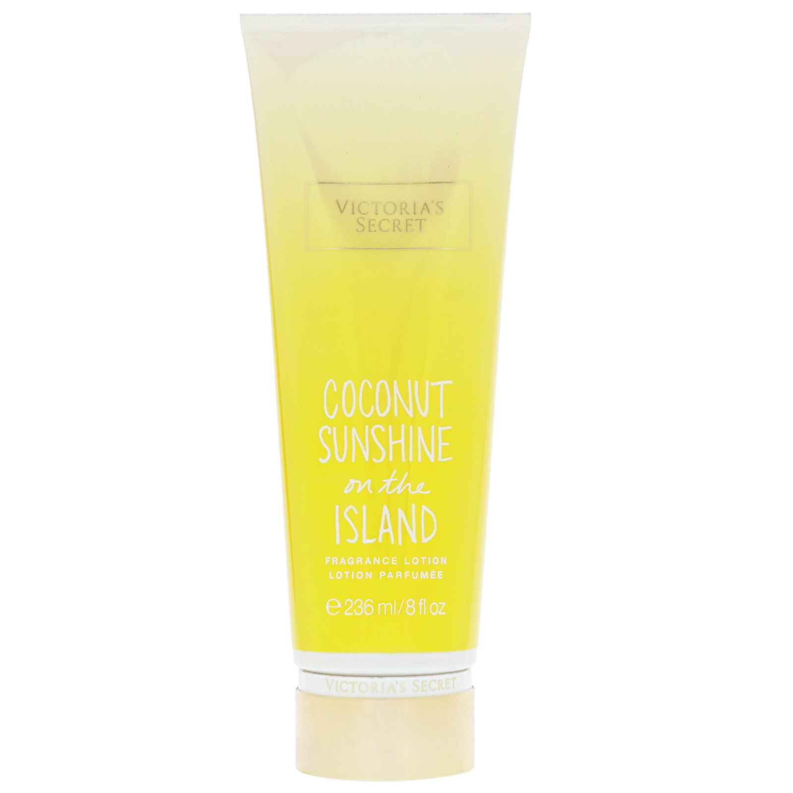 Victoria's Secret Coconut Sunshine On The Island Body Lotion 236ml