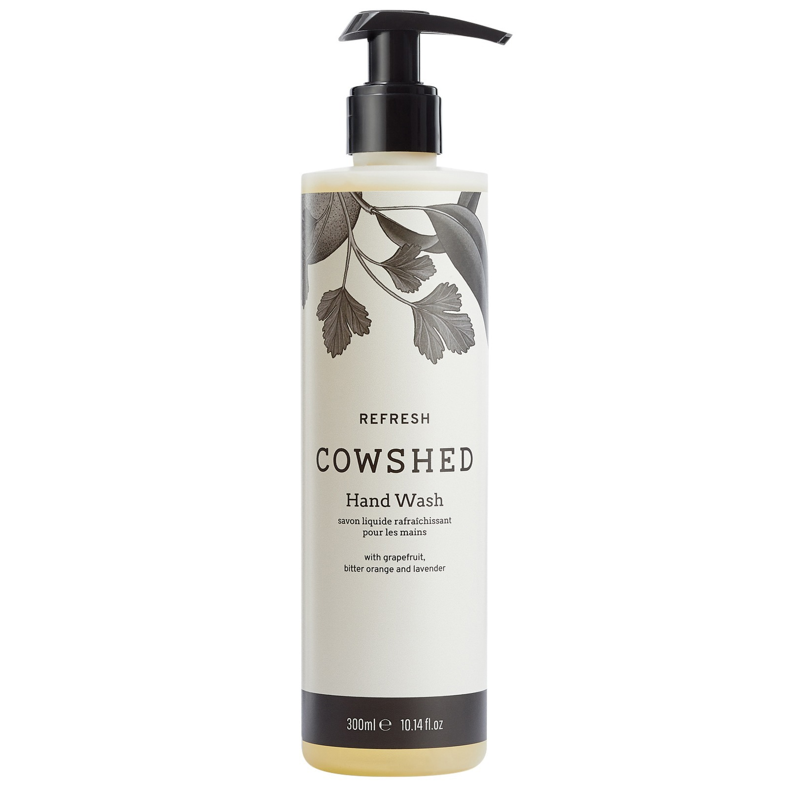 Cowshed Hands Refresh Hand Wash 300ml