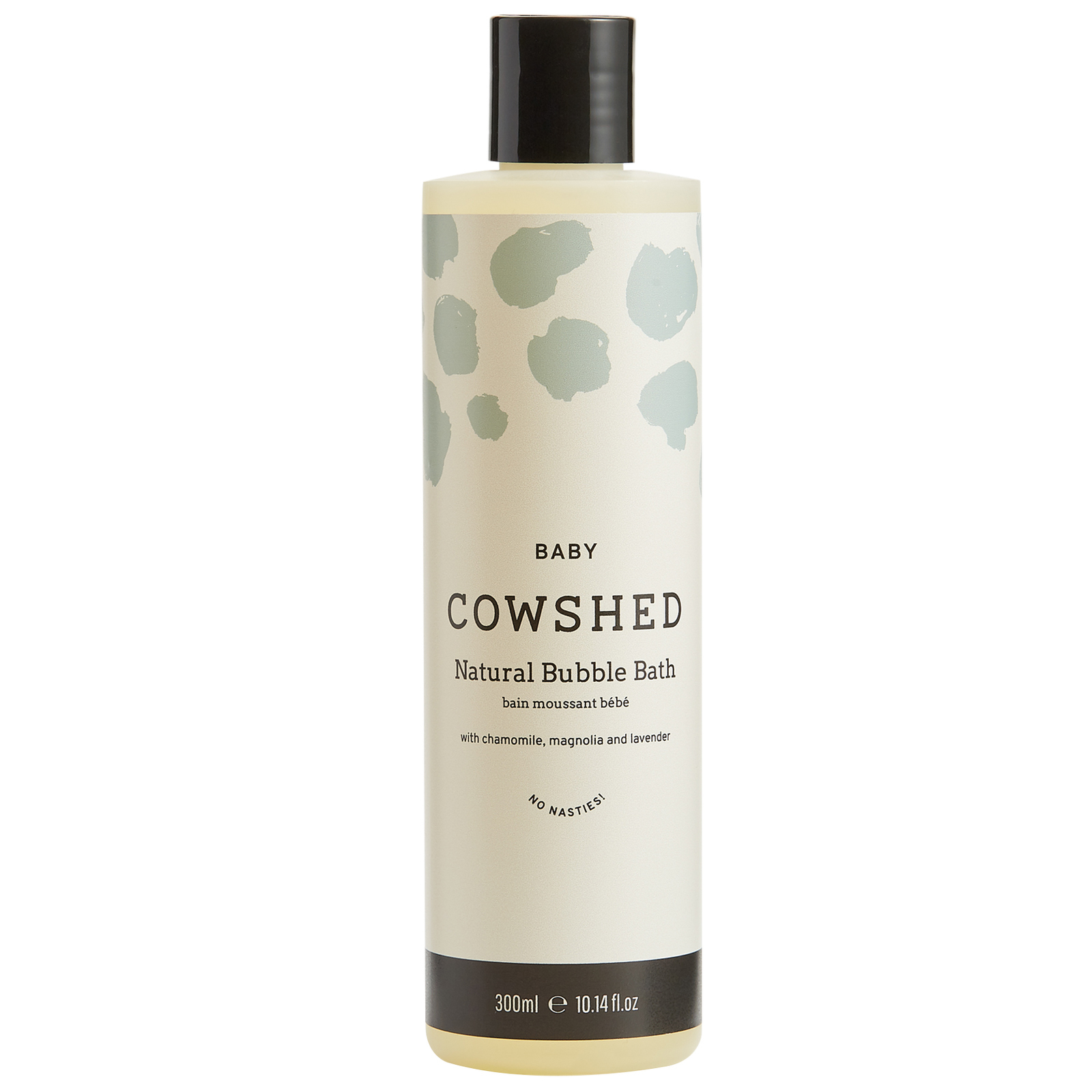 Cowshed Mother & Baby Baby Bubble Bath 300ml