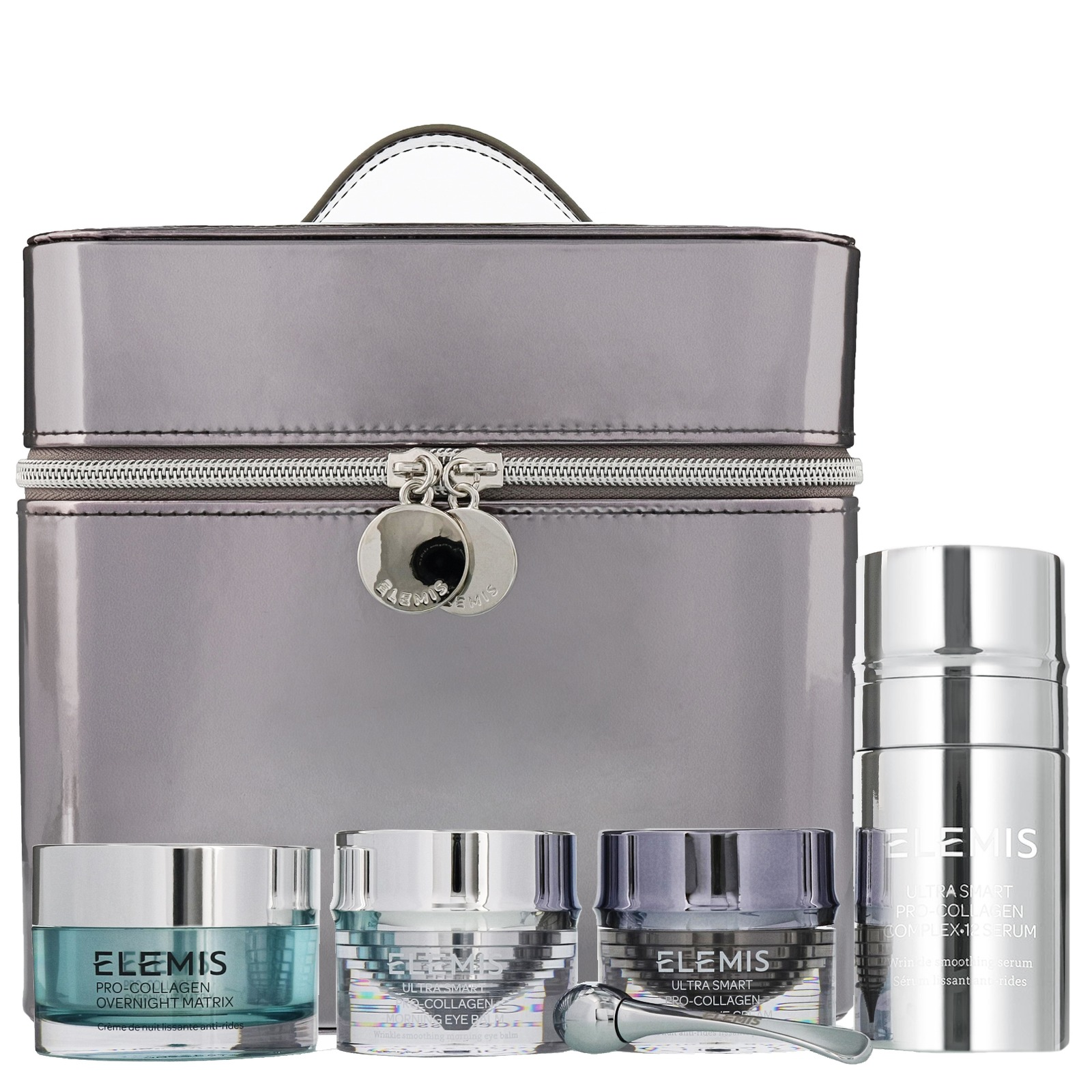 Elemis Gifts & Sets Ultra Smart Pro-Collagen Pure Brilliance (Worth £443.80)